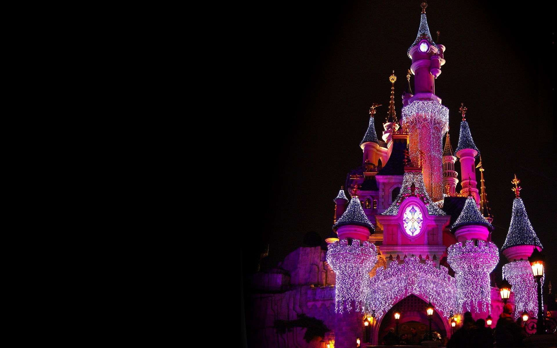 Disneyland Wallpaper 031