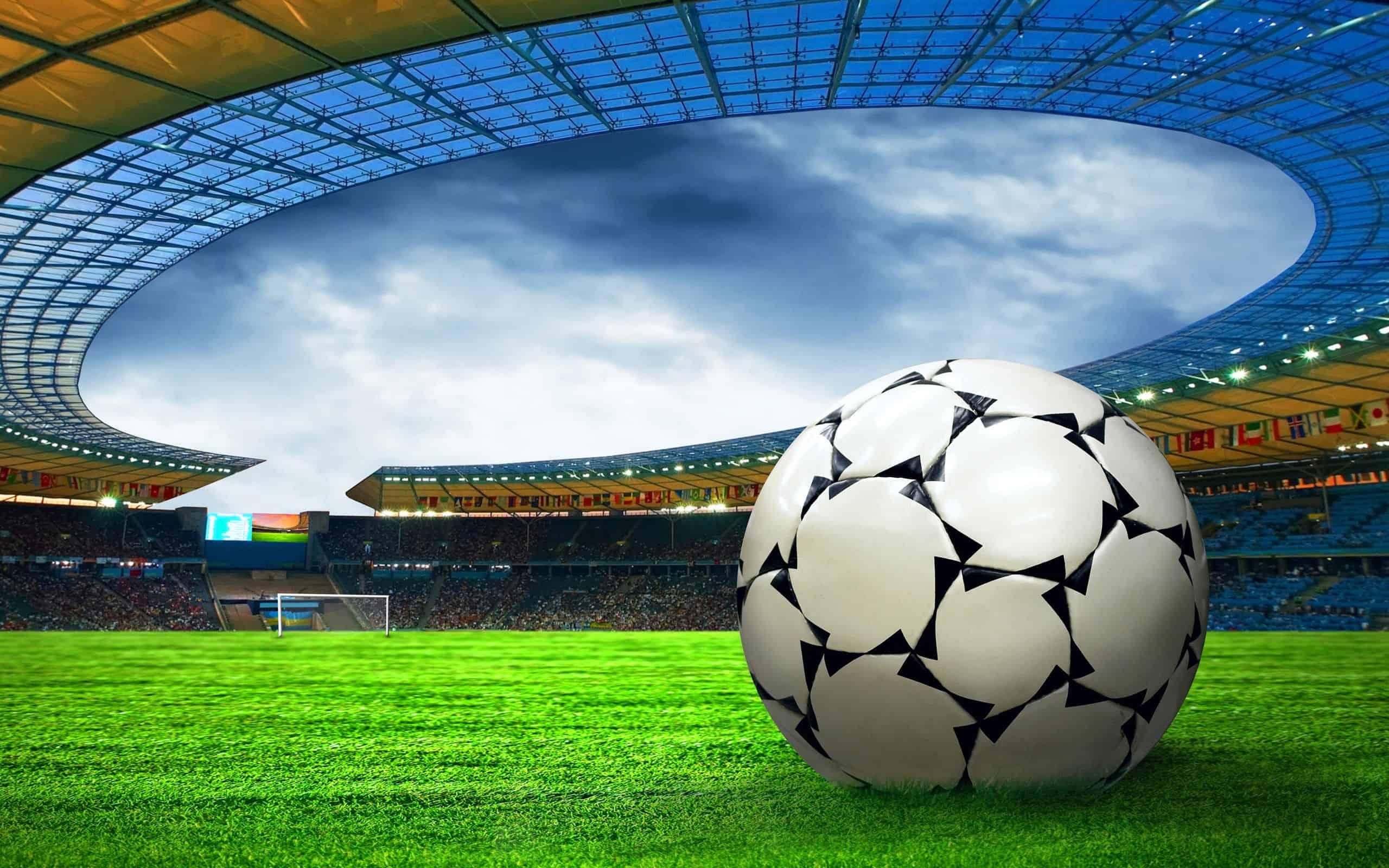 Football Wallpaper 005