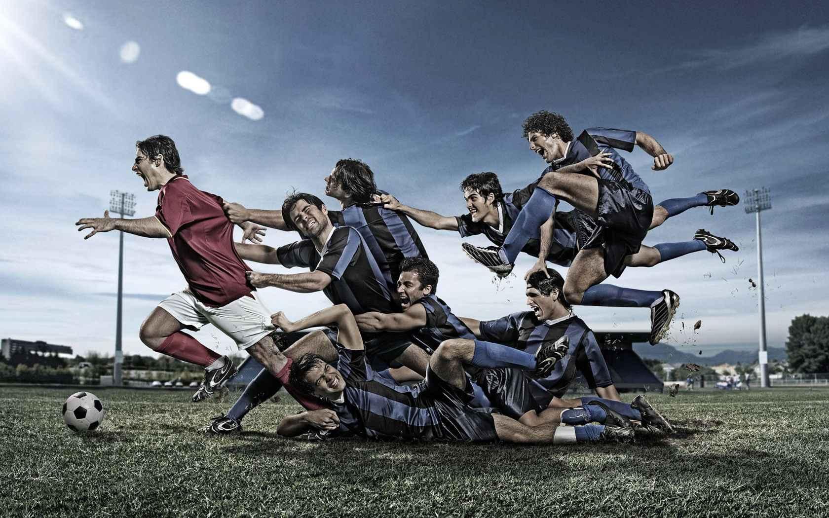 Football Wallpaper 008