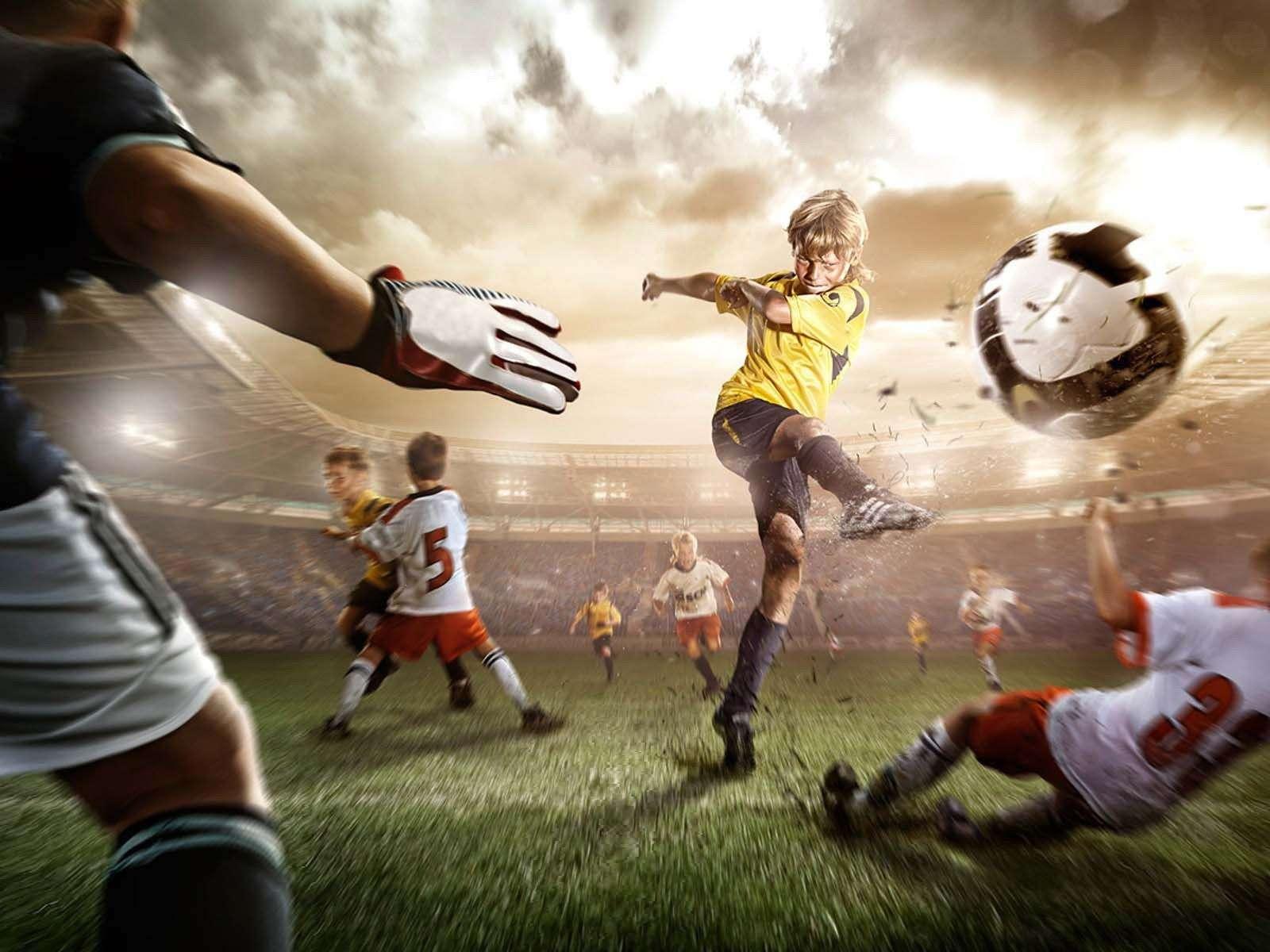 Football Wallpaper 043