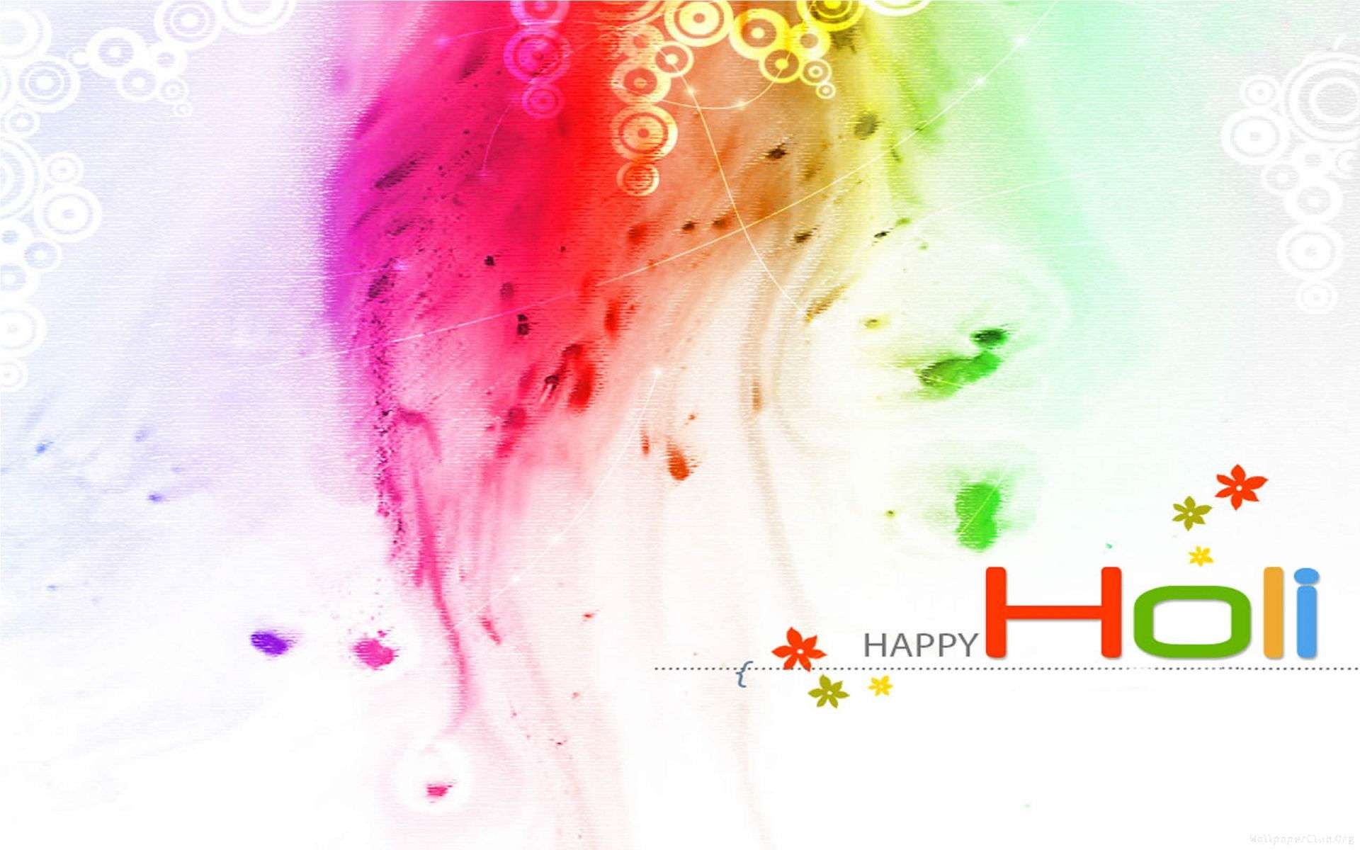 Holi Wallpaper 032