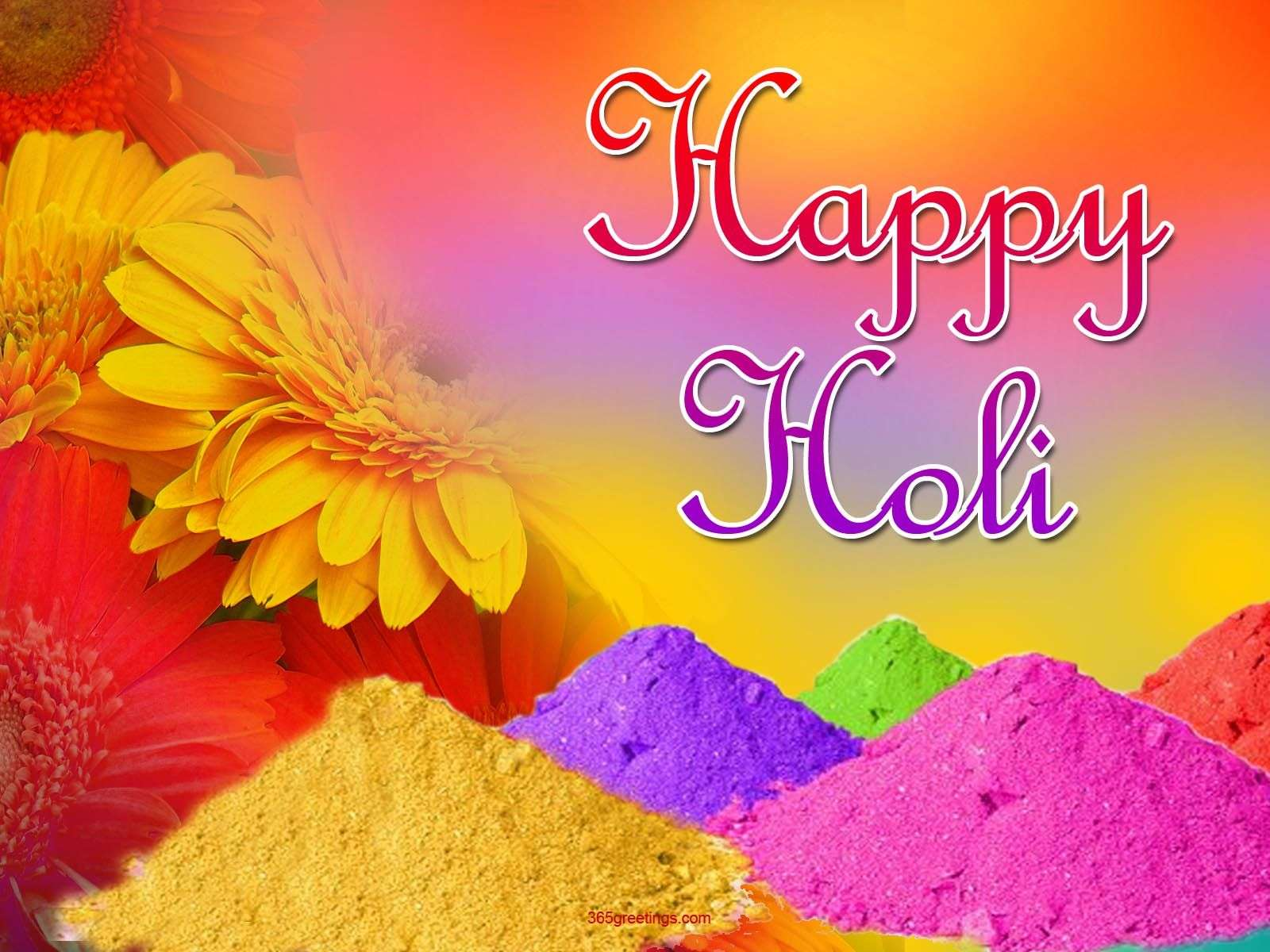 Holi Wallpaper 036