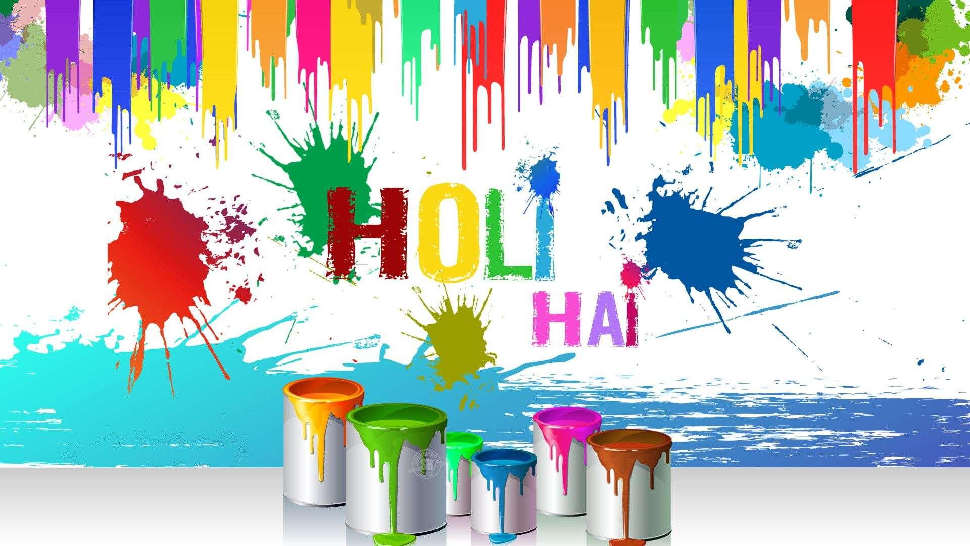Holi Wallpaper 045