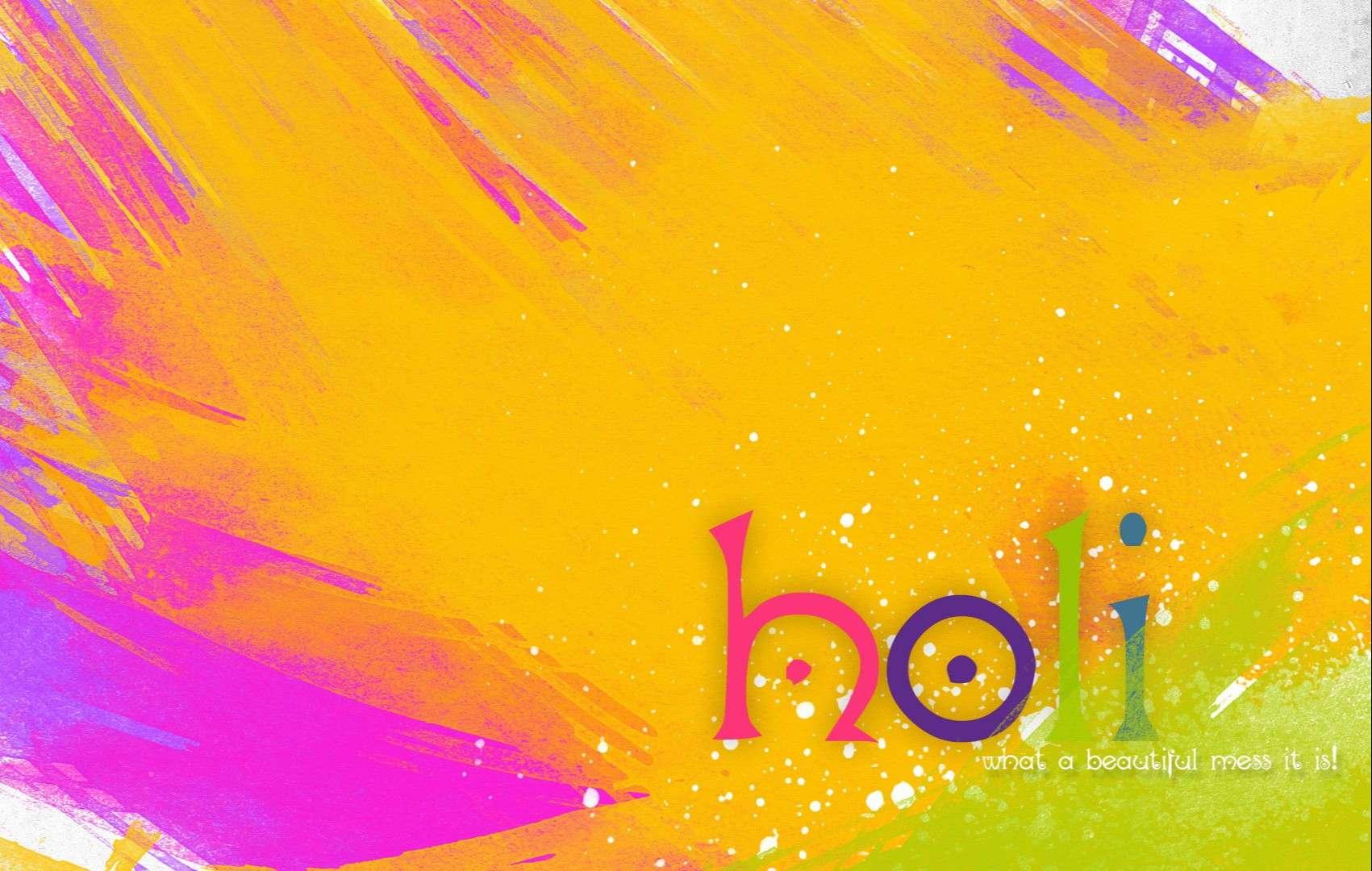 Holi Wallpaper 048