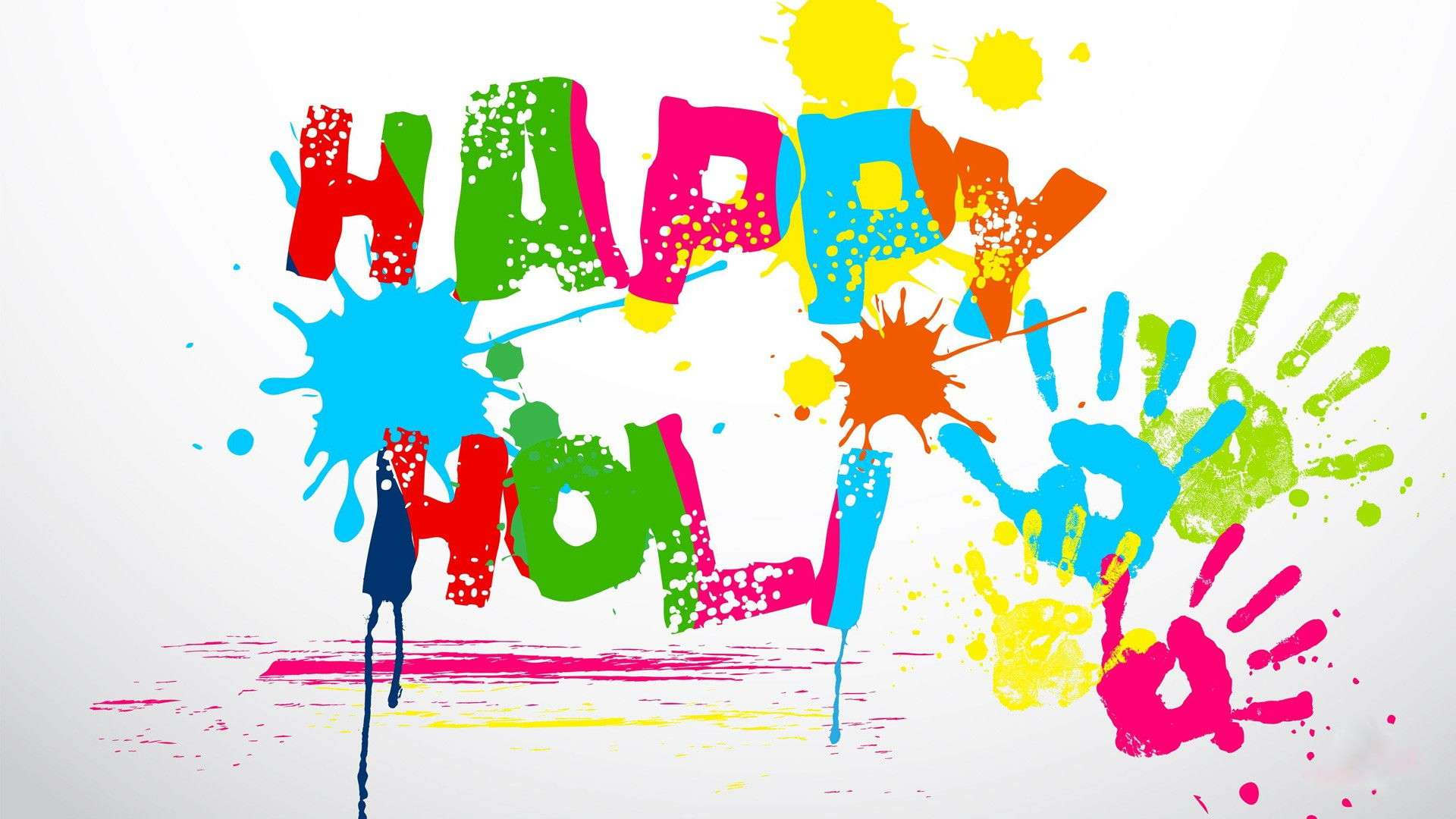 Holi Wallpaper 051
