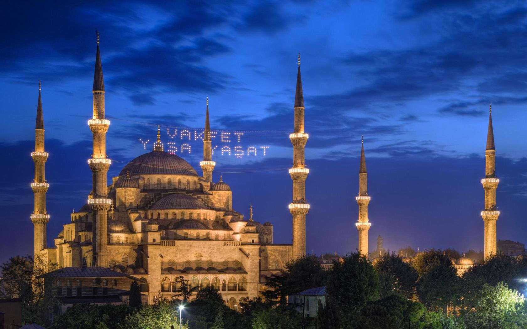Islam Wallpaper 020