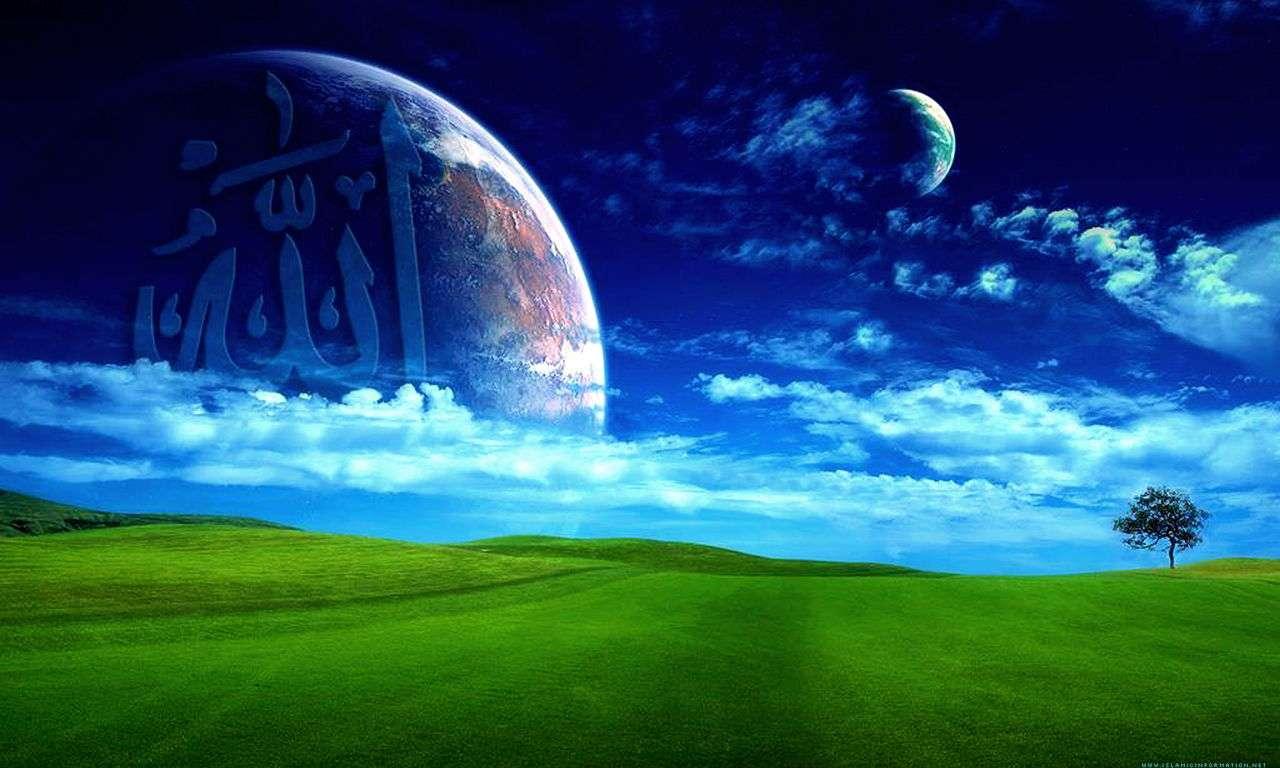 Islam Wallpaper 026