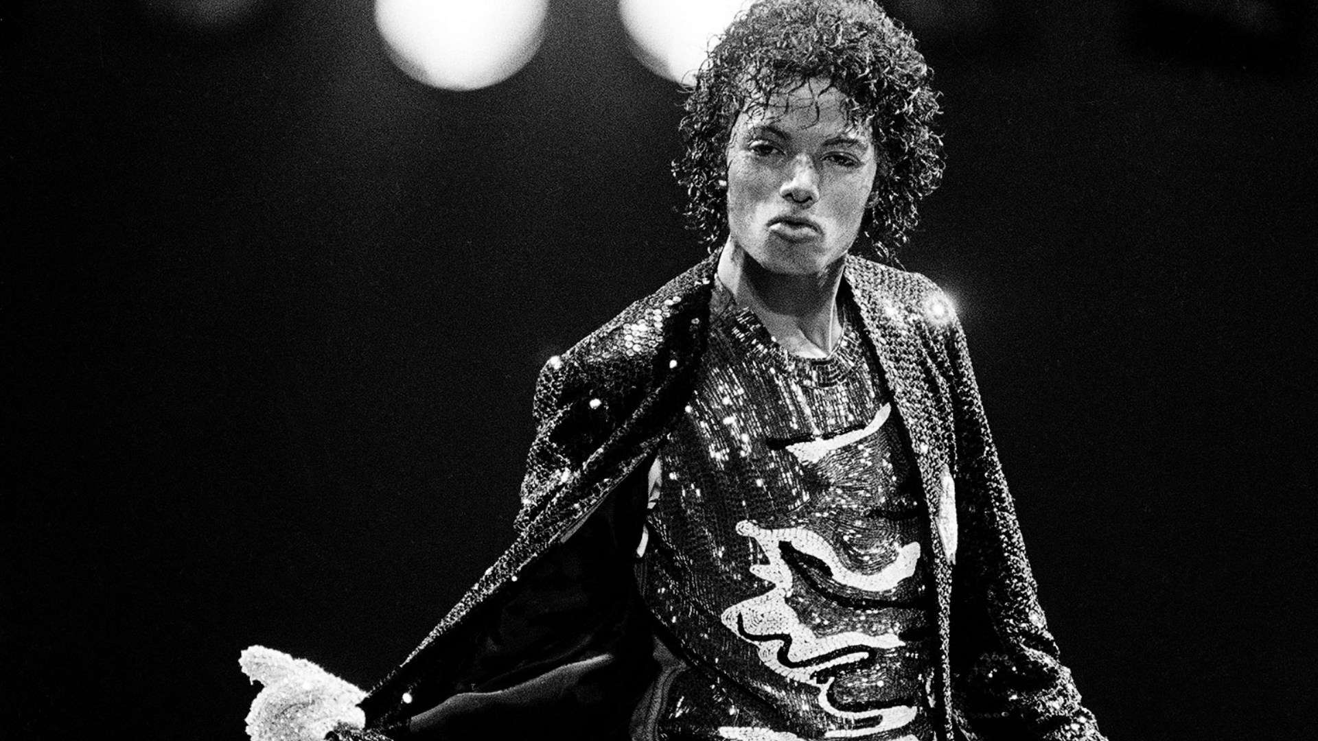 Michael Jackson Wallpaper 007