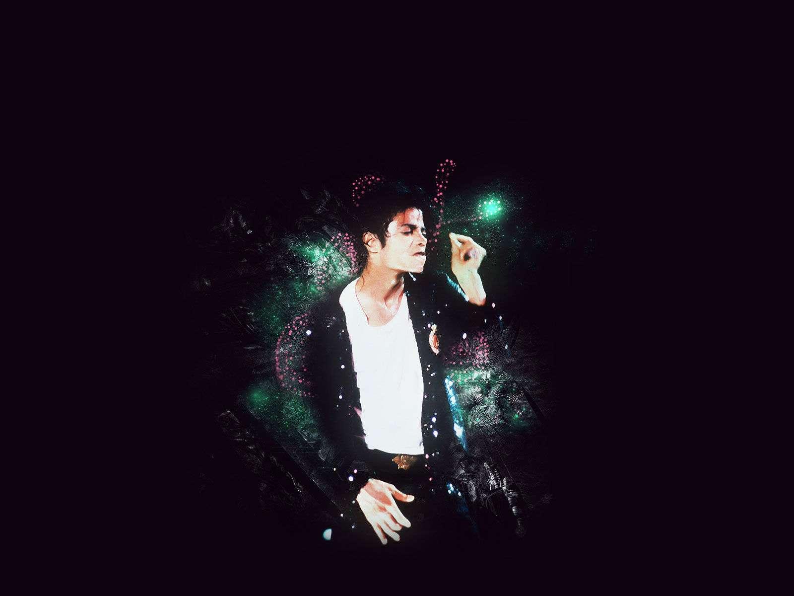 Michael Jackson Wallpaper 024