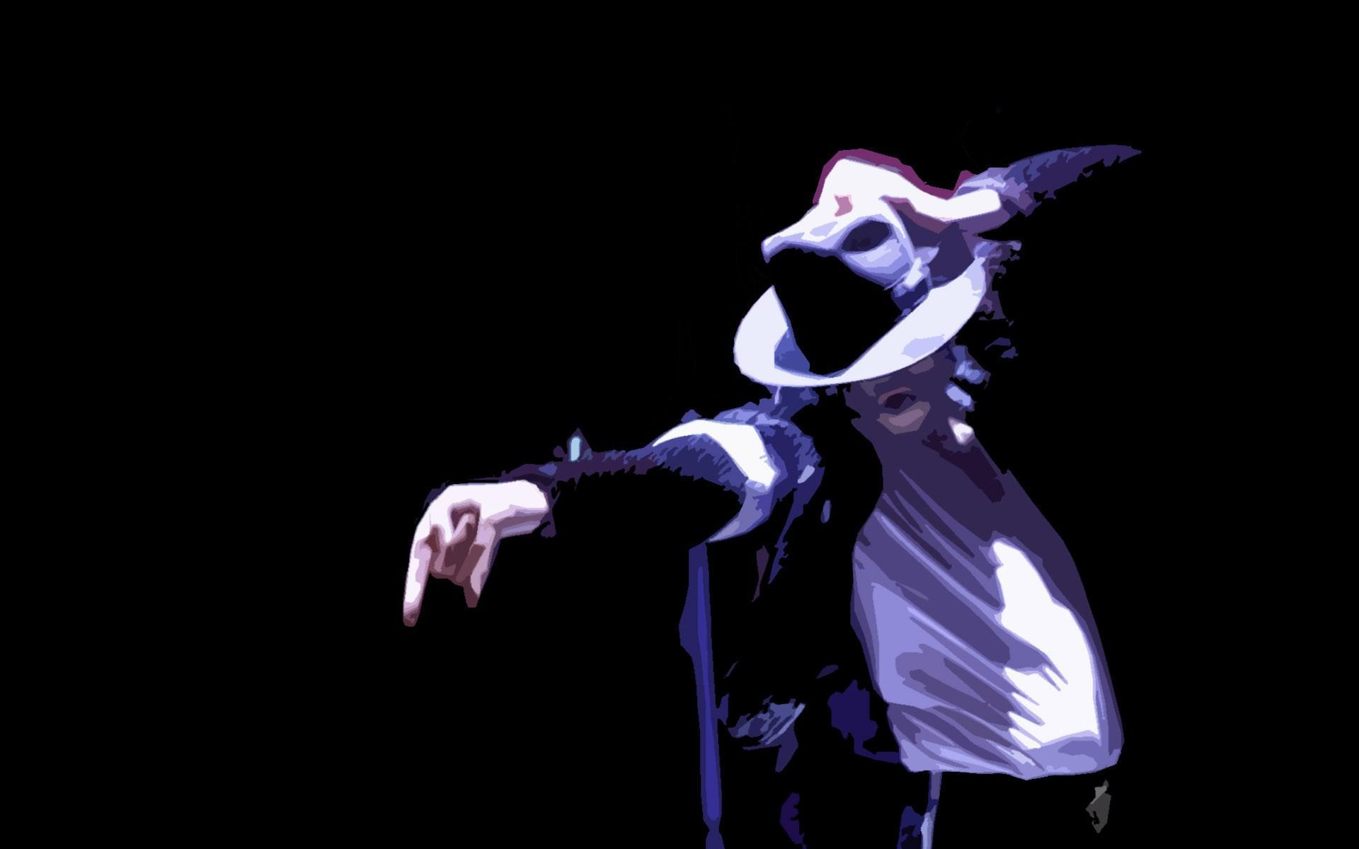Michael Jackson Wallpaper 027