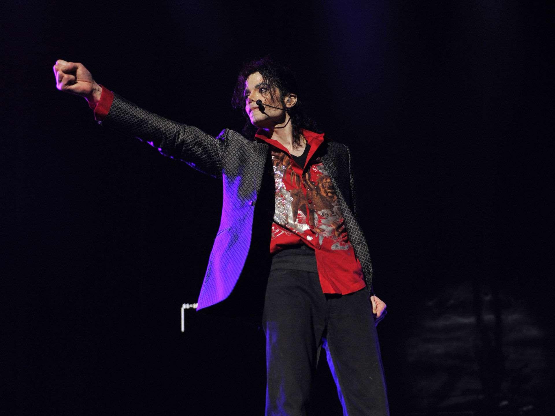 Michael Jackson Wallpaper 042