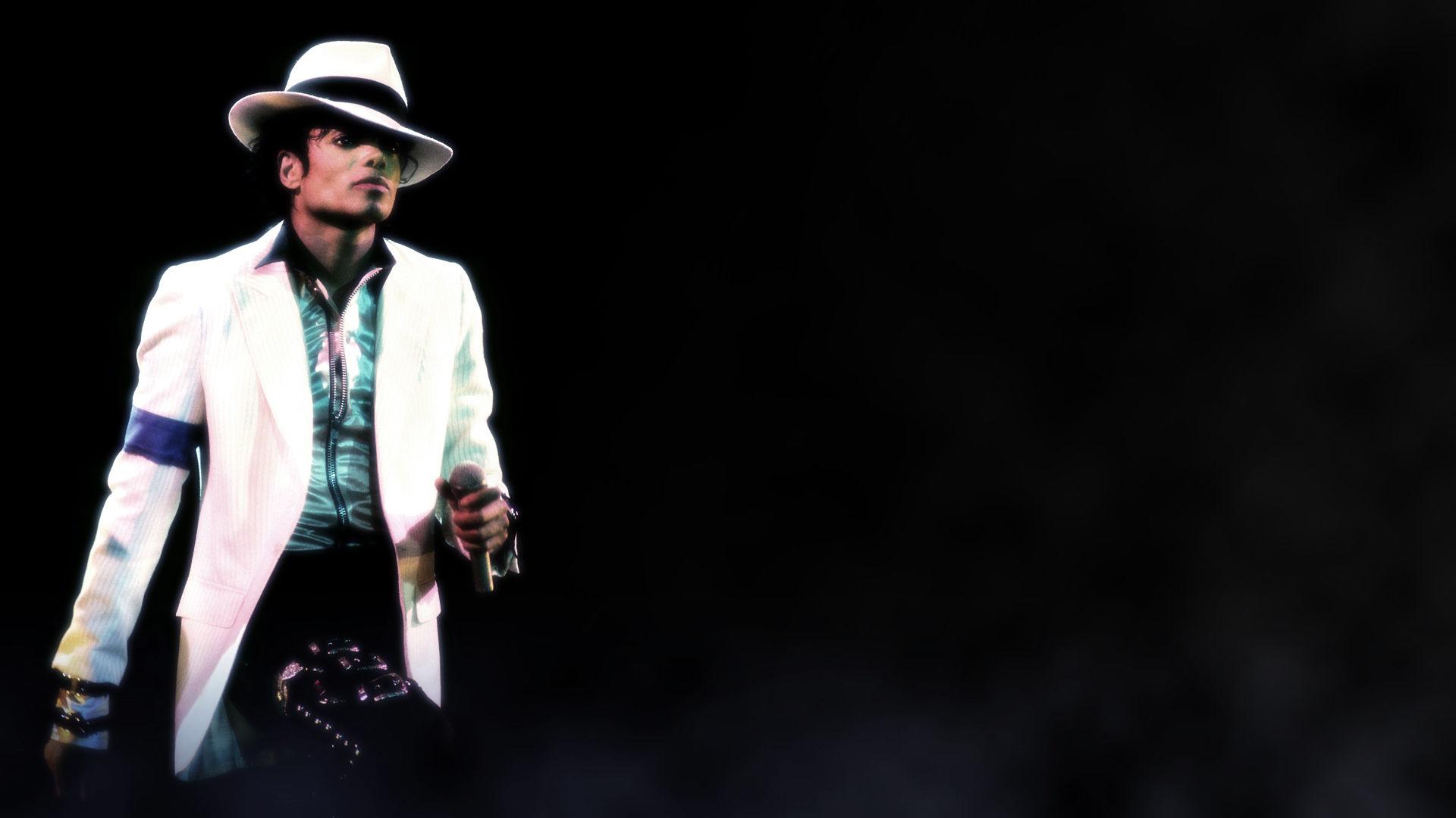Michael Jackson Wallpaper 048