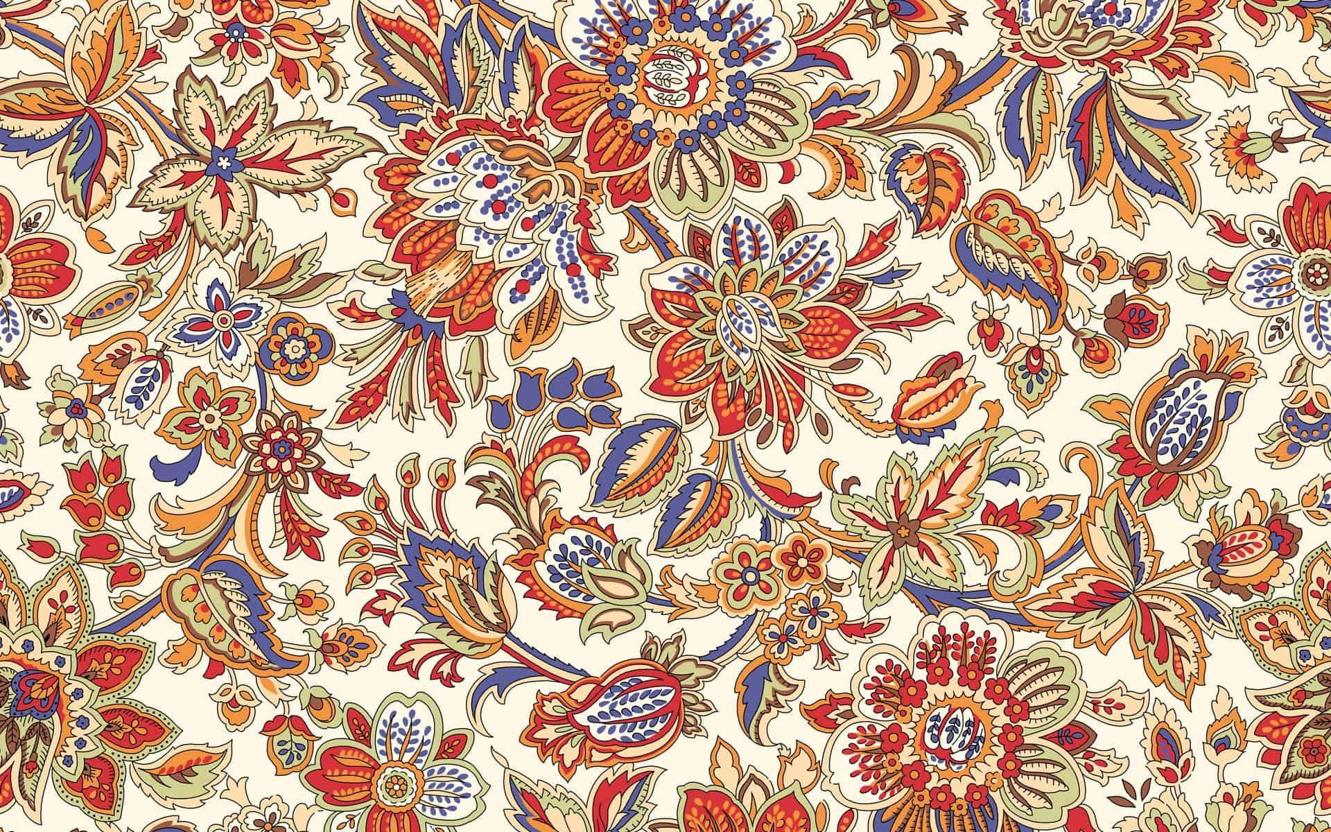 Pattern Wallpaper 034