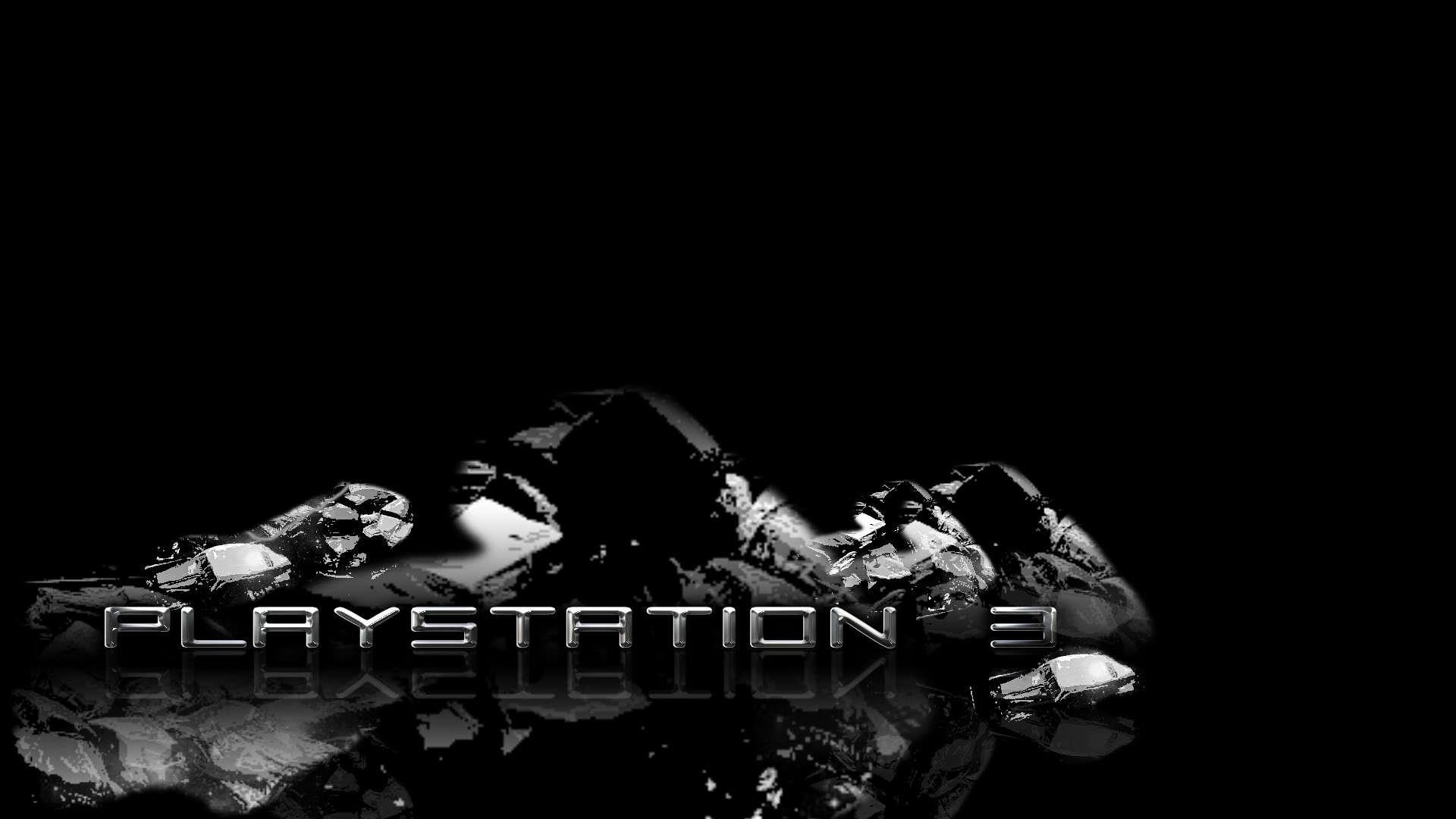 PlayStation Wallpaper 006