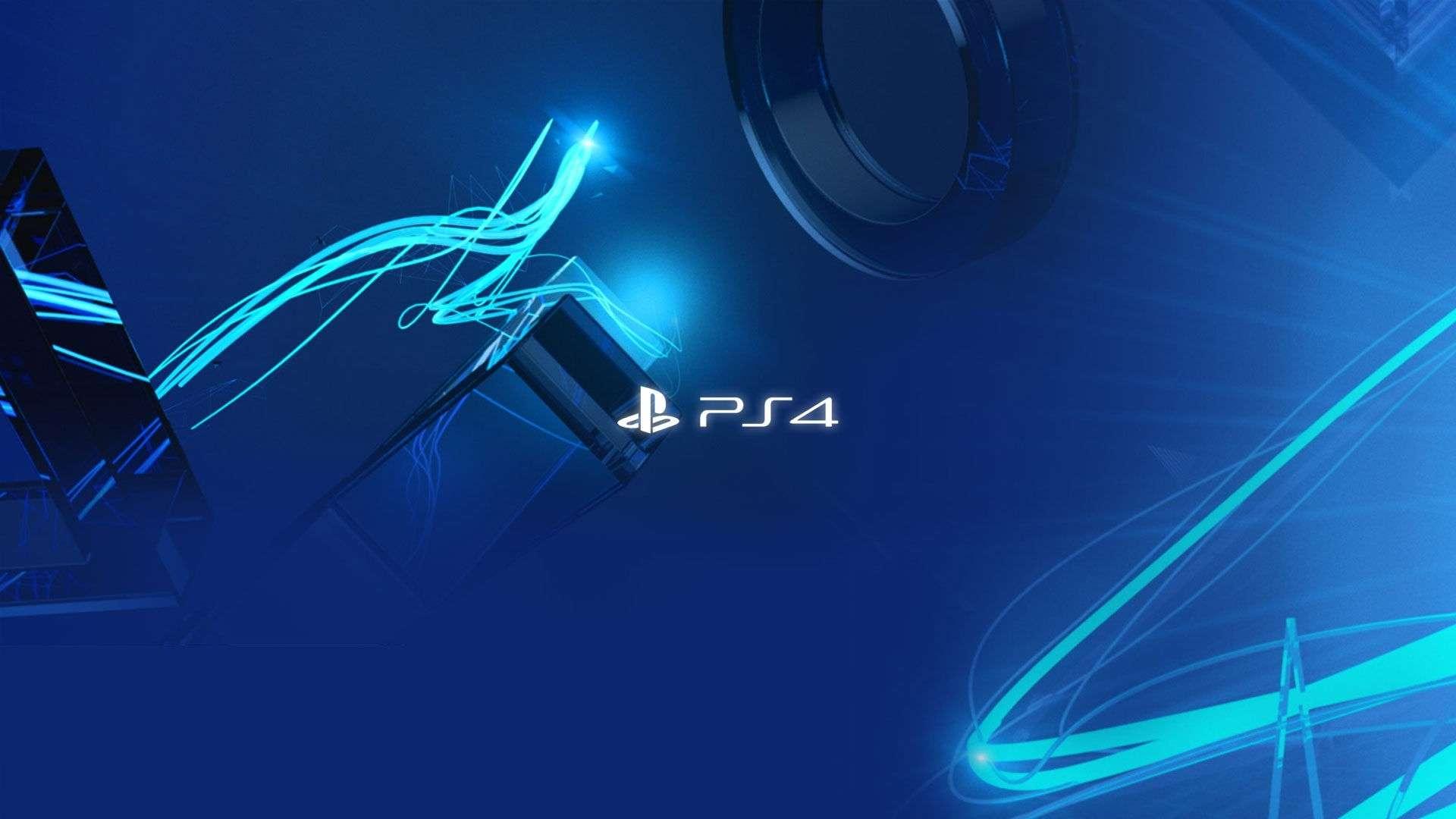 PlayStation Wallpaper 016