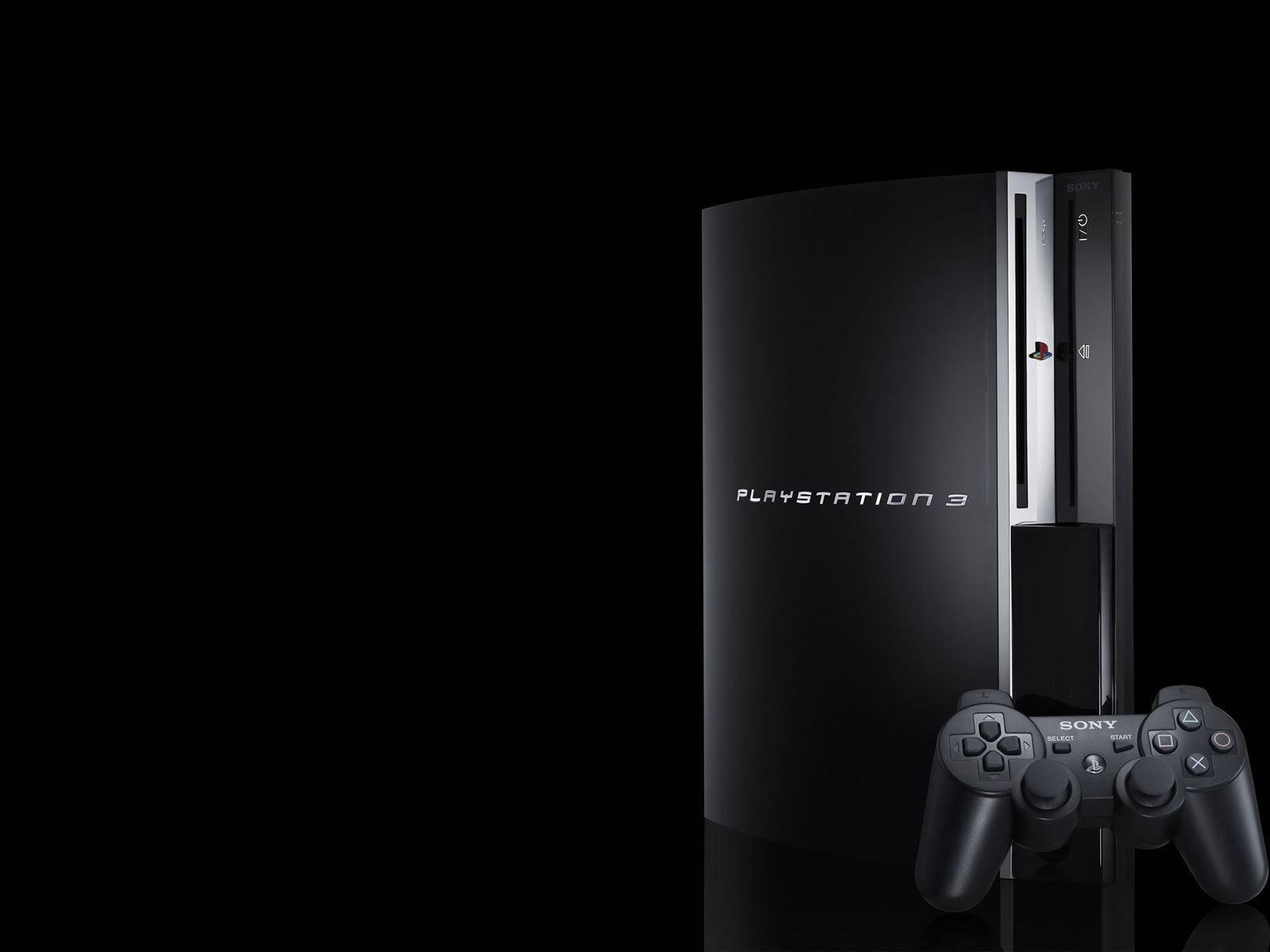 PlayStation Wallpaper 018