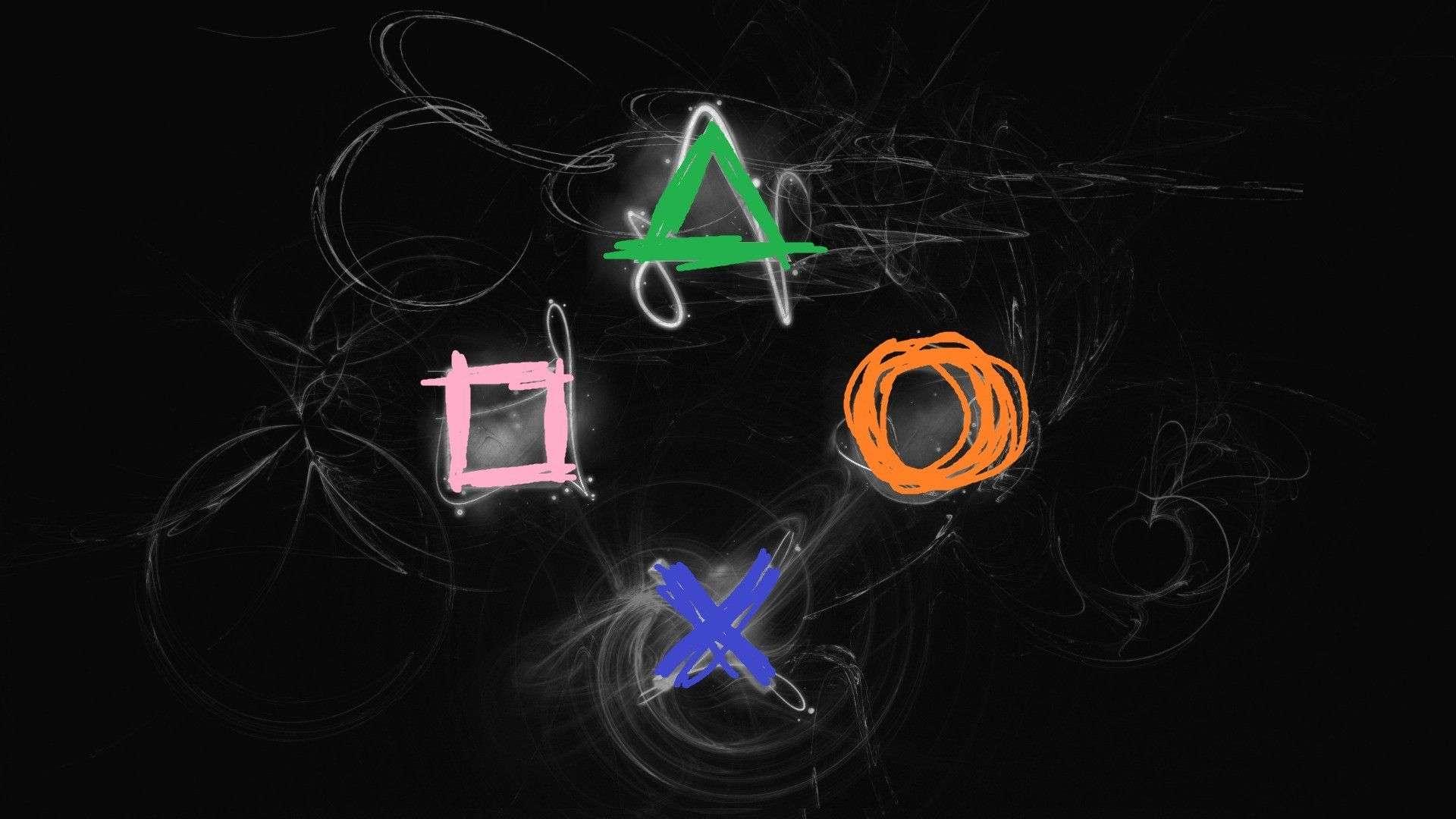 PlayStation Wallpaper 021