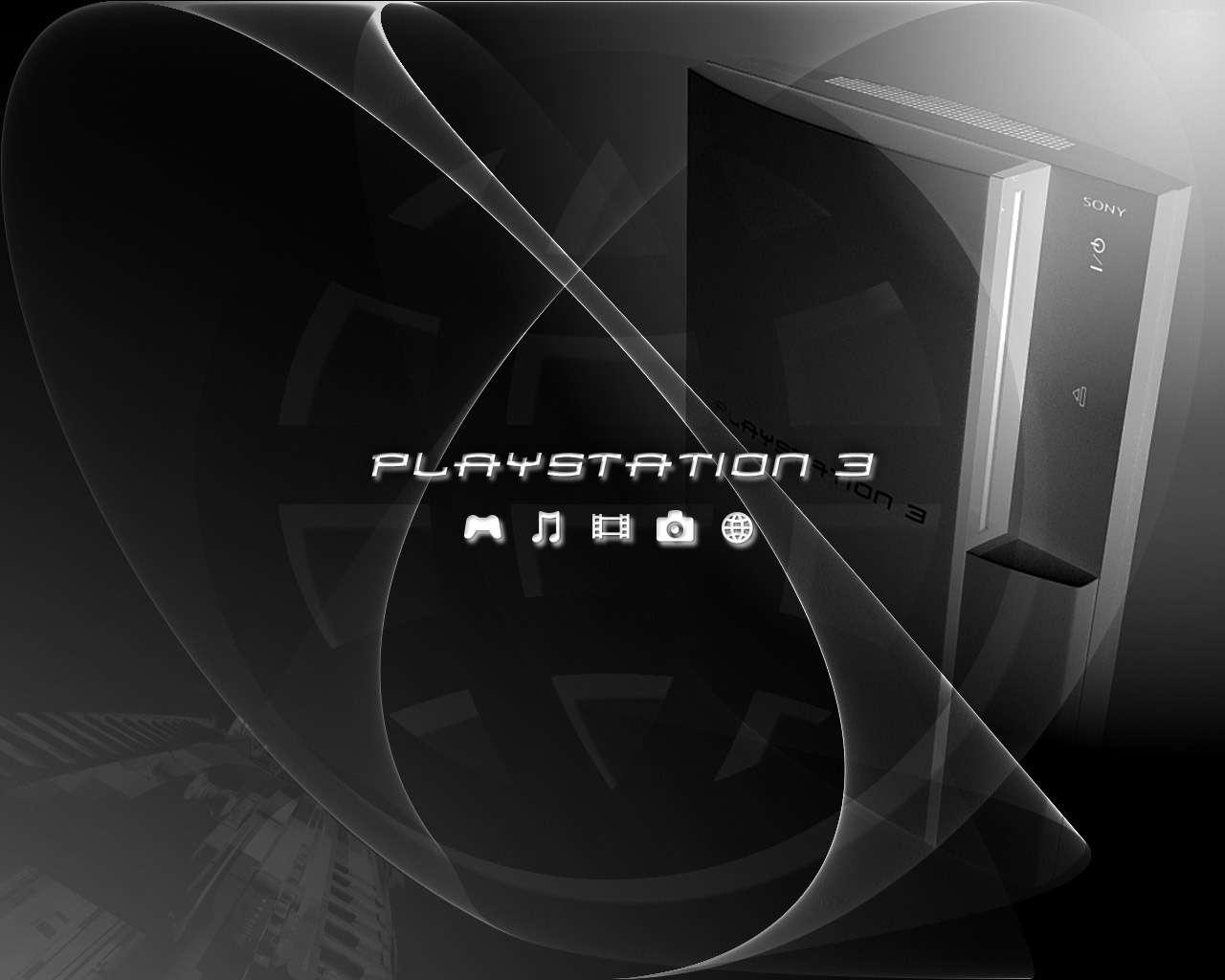 PlayStation Wallpaper 033