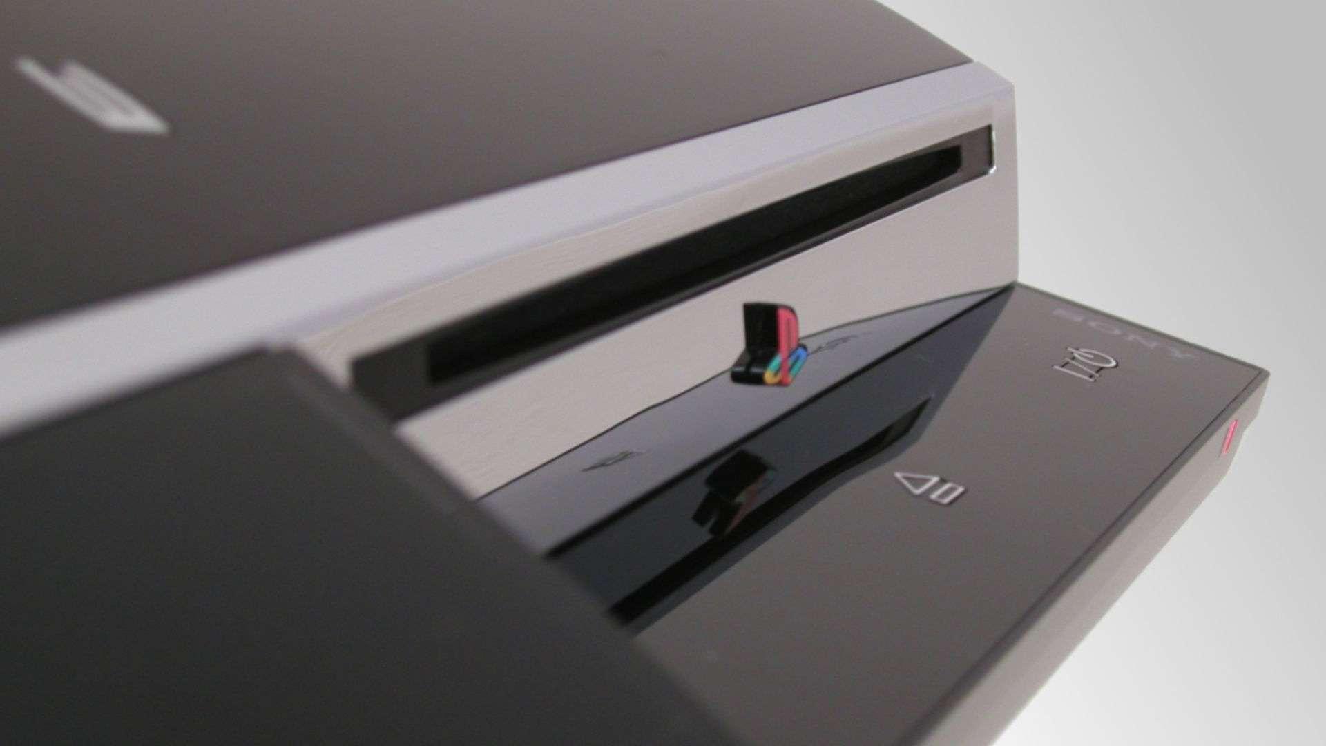 PlayStation Wallpaper 044