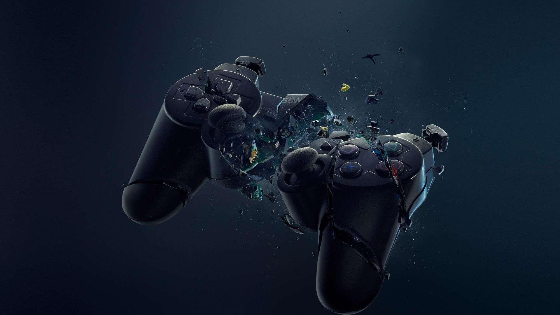 PlayStation Wallpaper 047