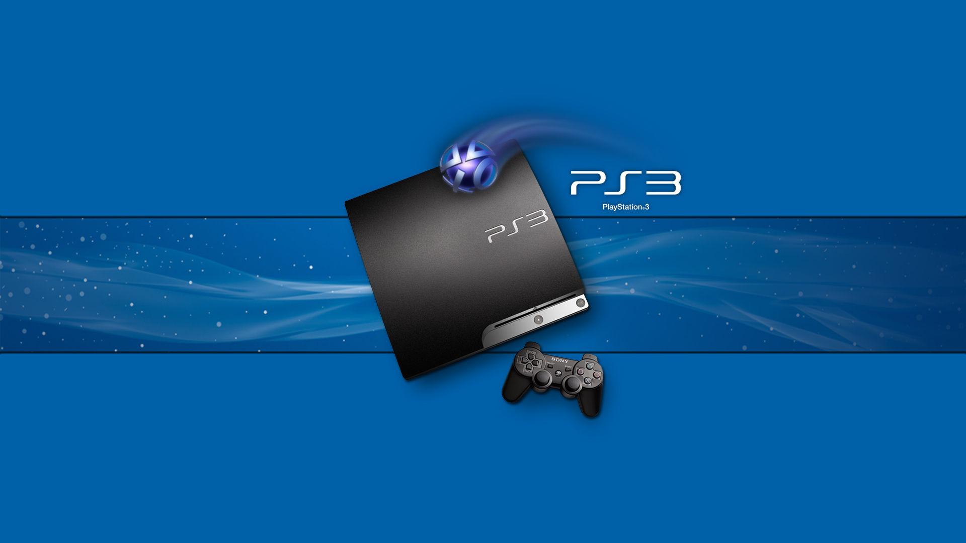 PlayStation Wallpaper 049