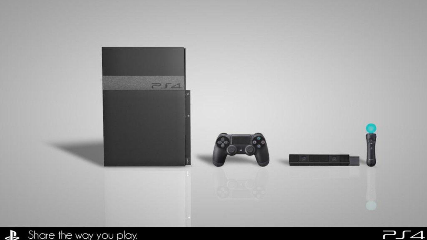PlayStation Wallpaper 055