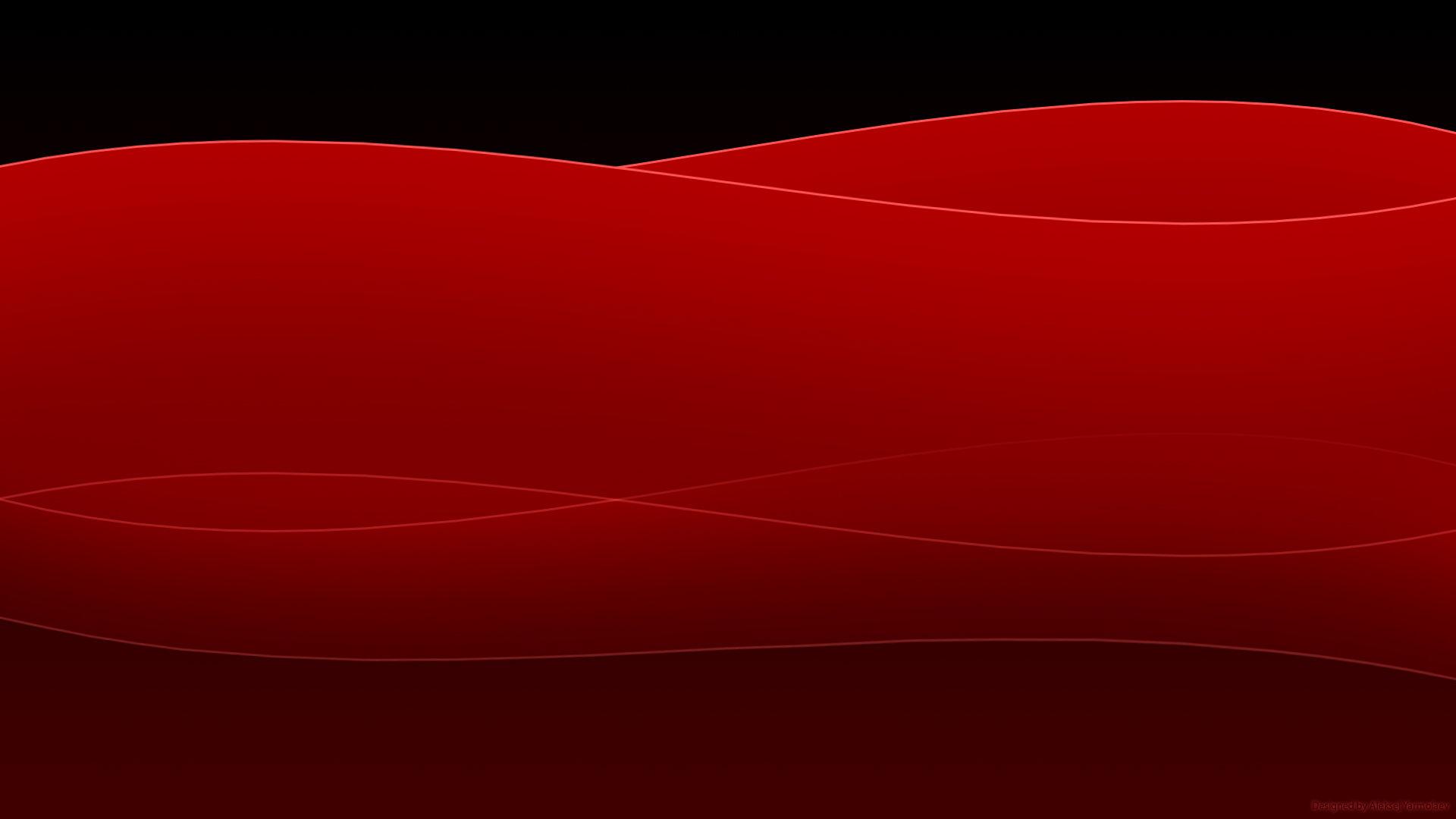Red Wallpaper 014