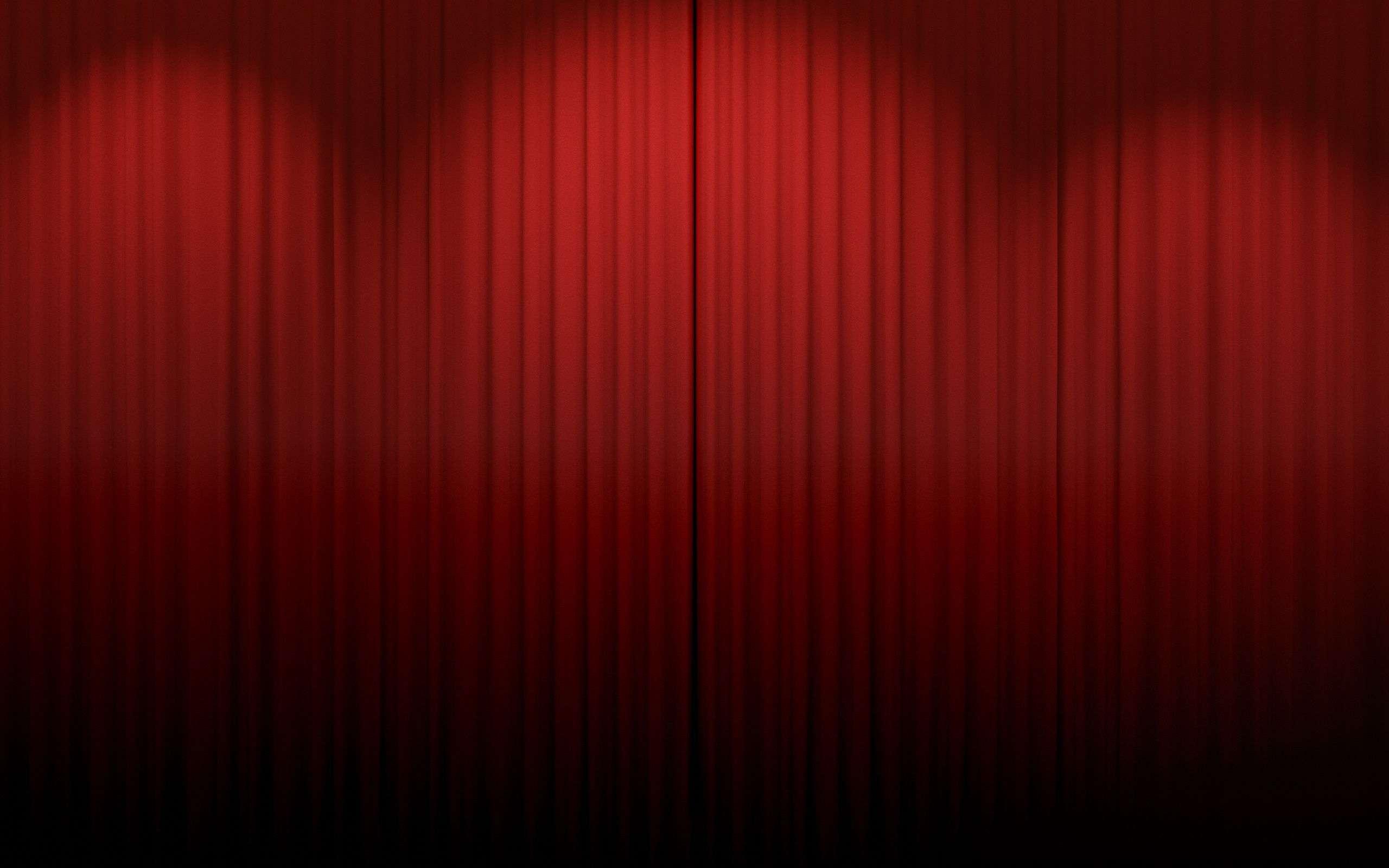 Red Wallpaper 049