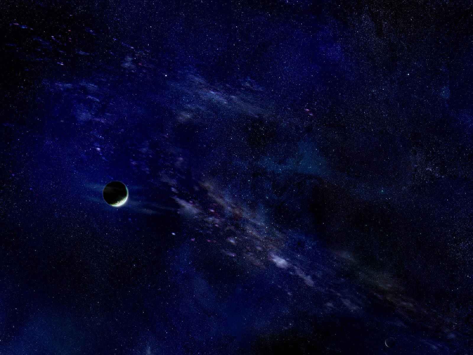 Space Wallpaper 039