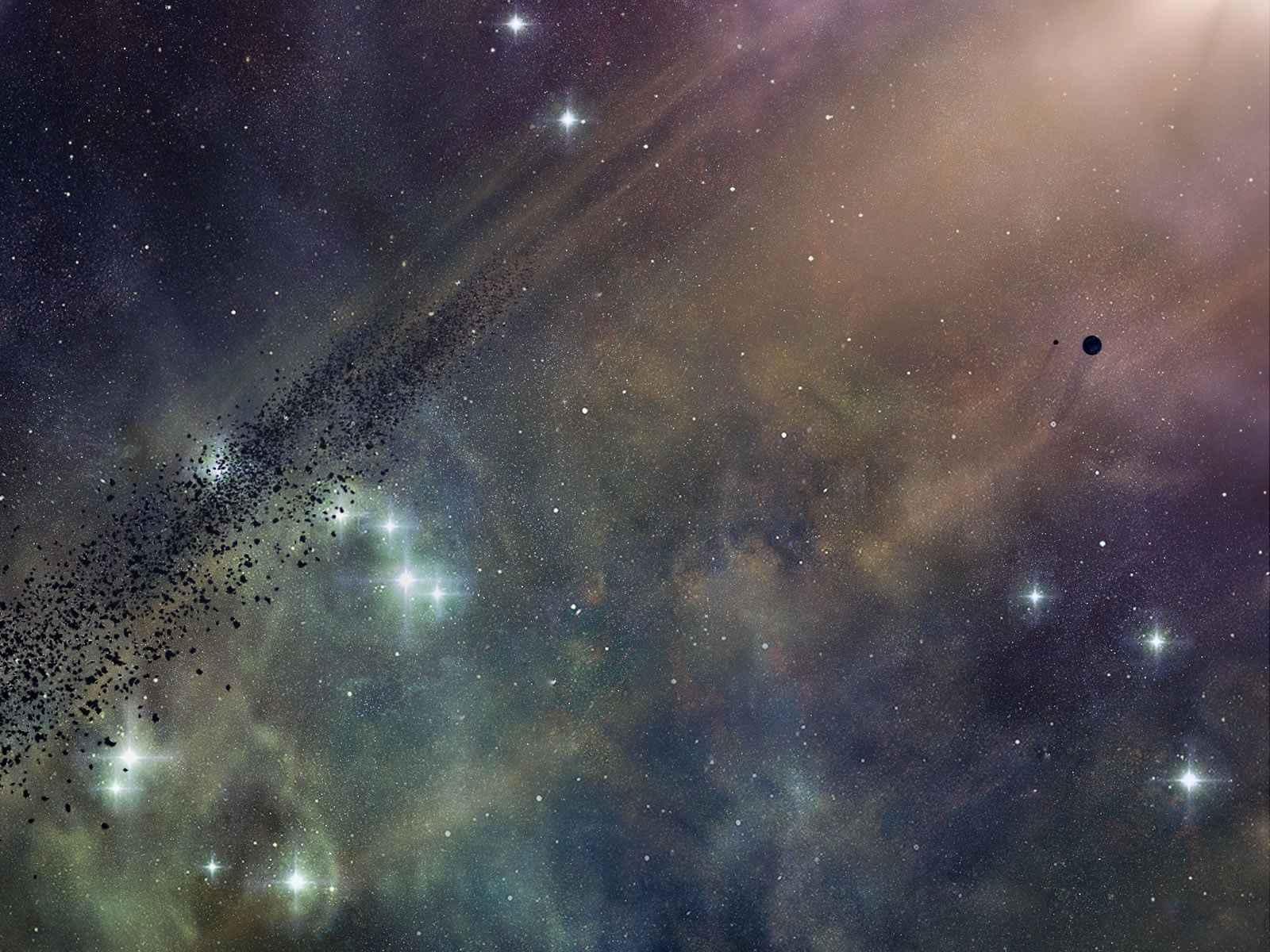 Space Wallpaper 040