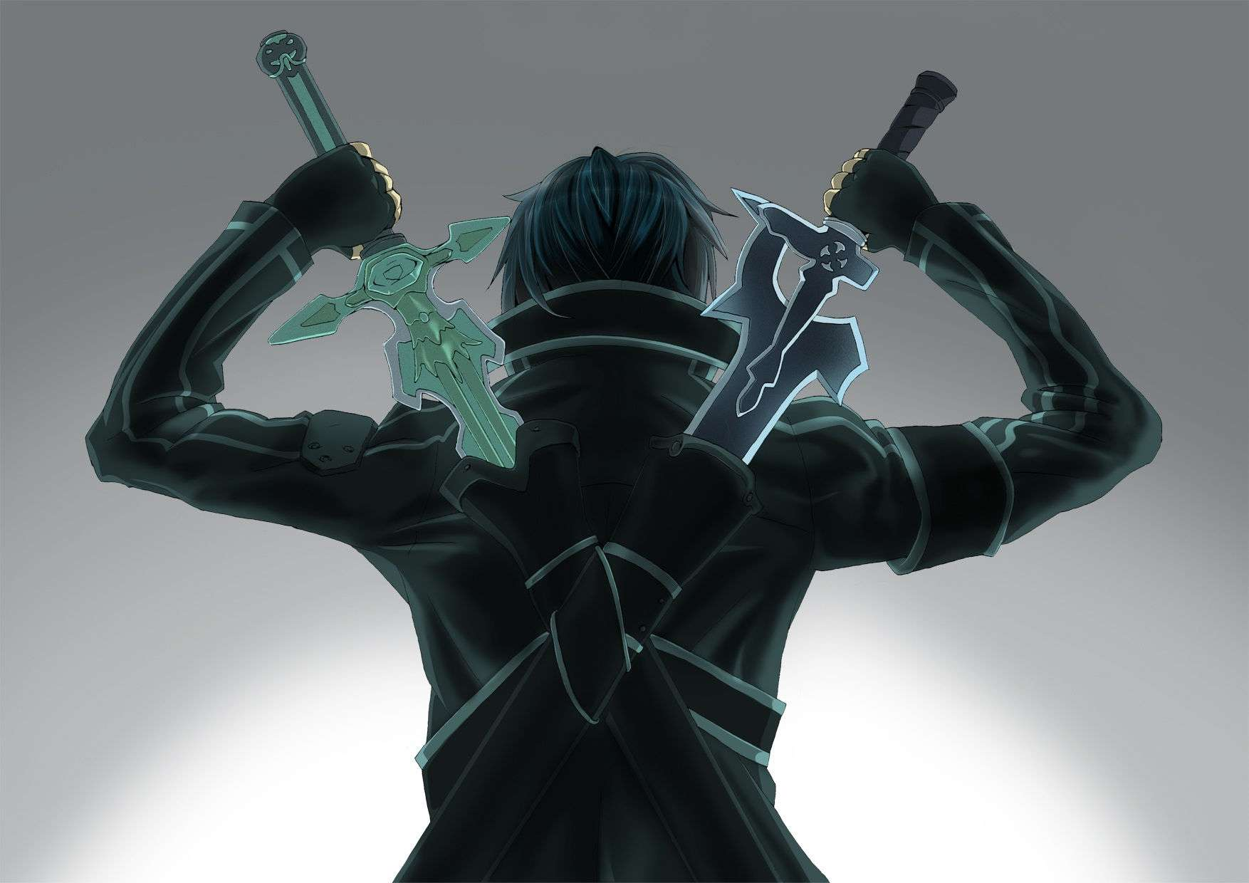 Sword Art Online Anime Wallpaper 003