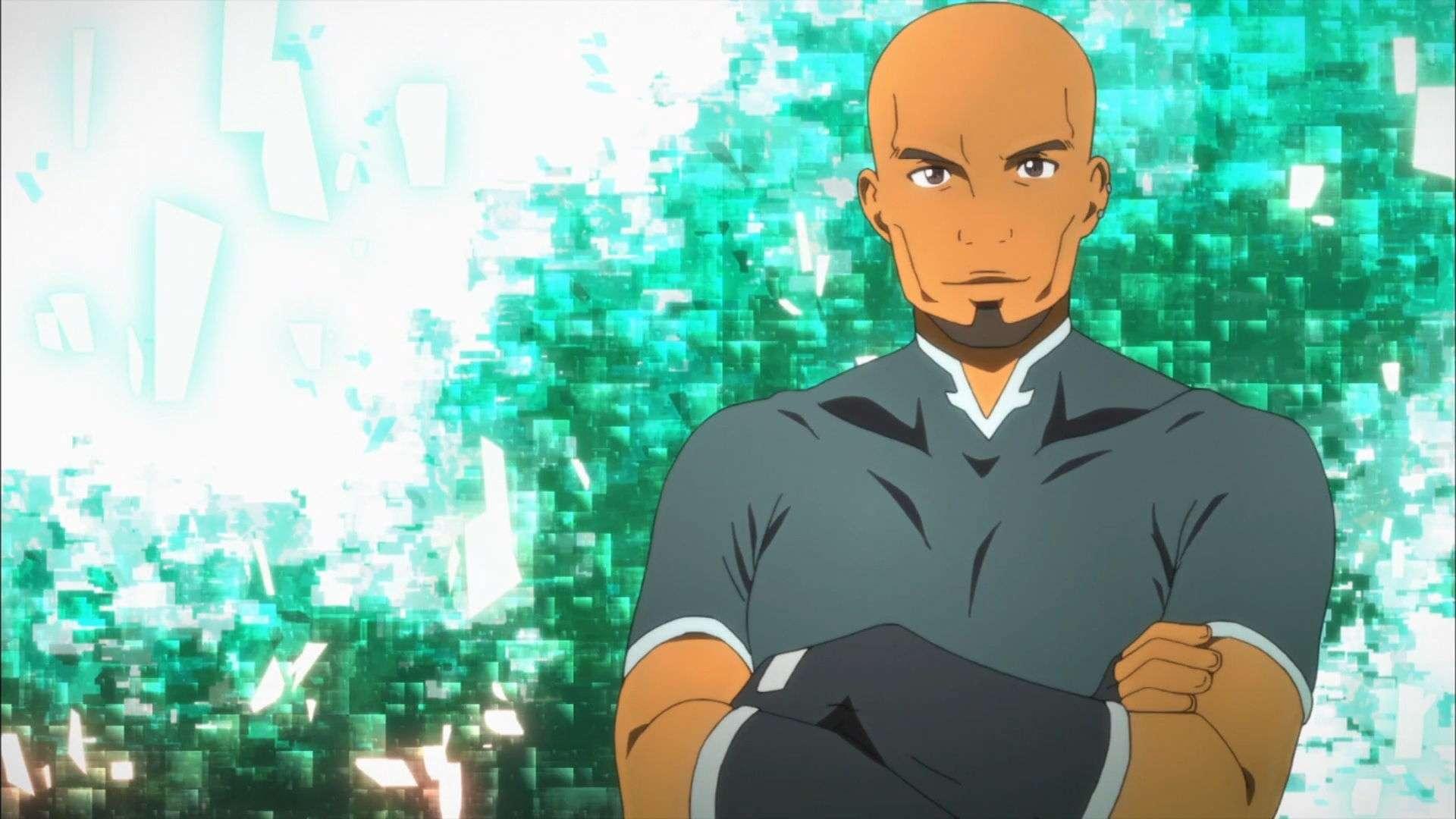 Sword Art Online Anime Wallpaper 007