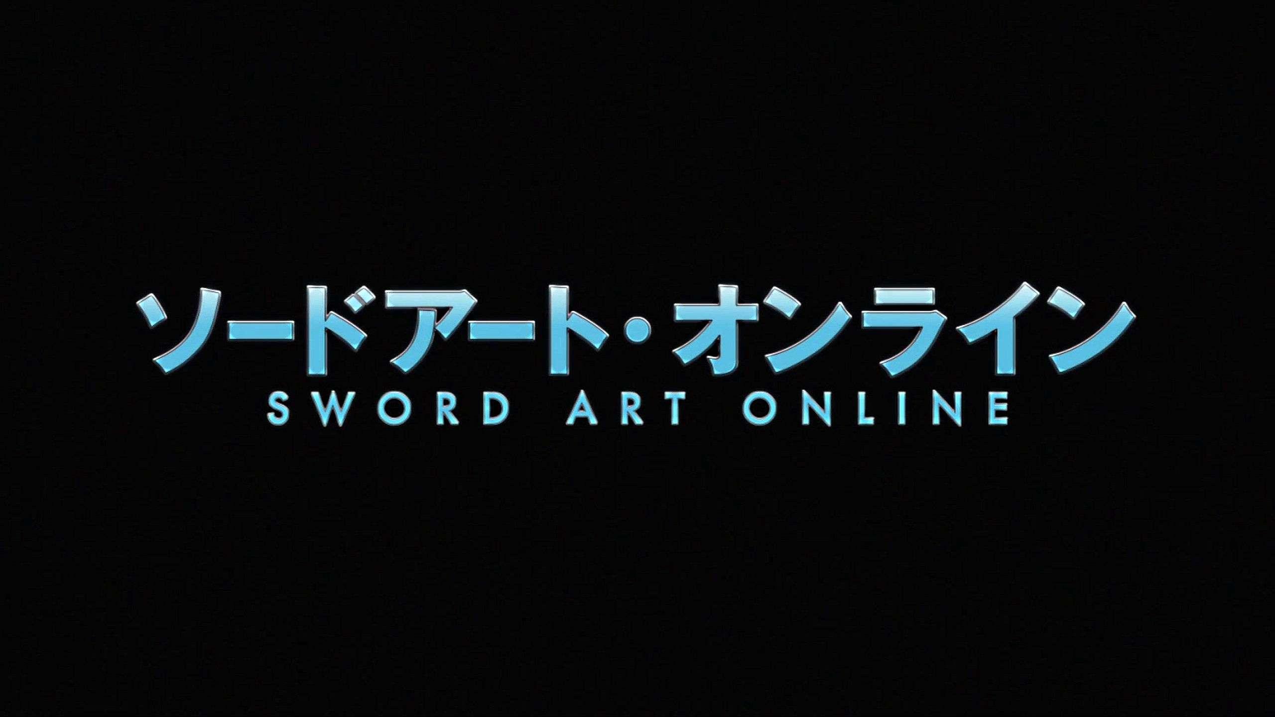 Sword Art Online Anime Wallpaper 019