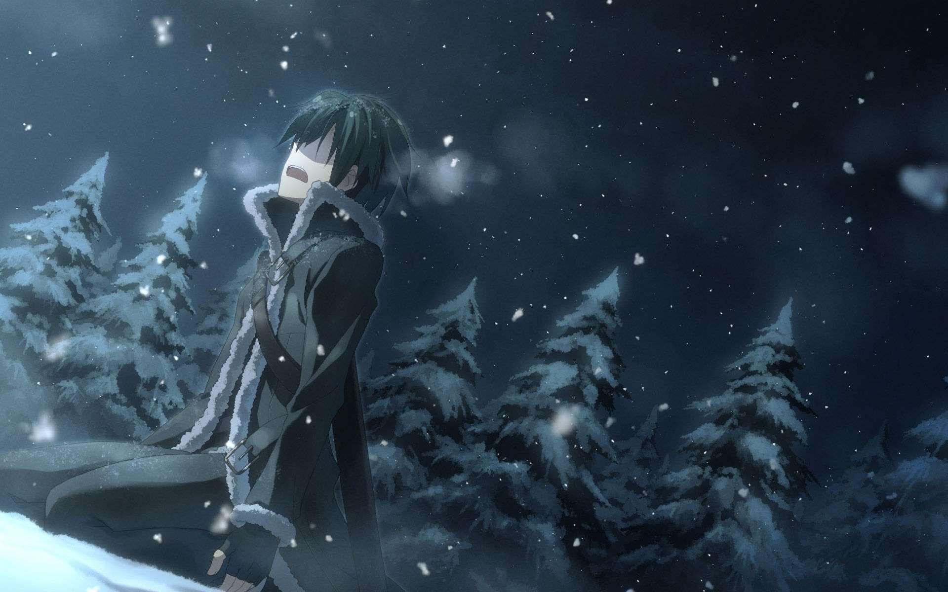 Sword Art Online Anime Wallpaper 020