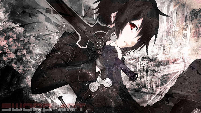 Sword Art Online Anime Wallpaper 021