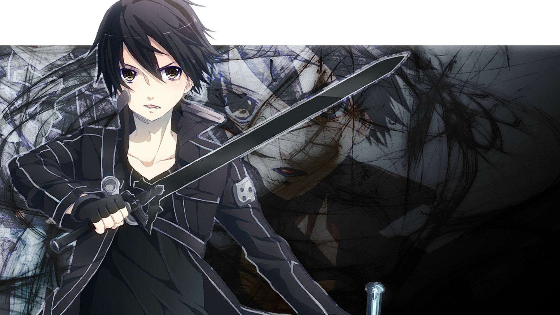 Sword Art Online Anime Wallpaper 022