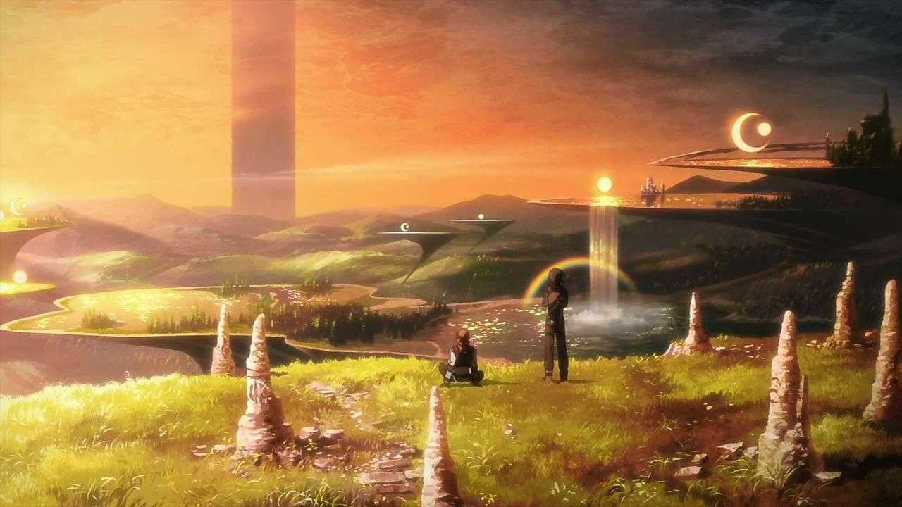 Sword Art Online Anime Wallpaper 030