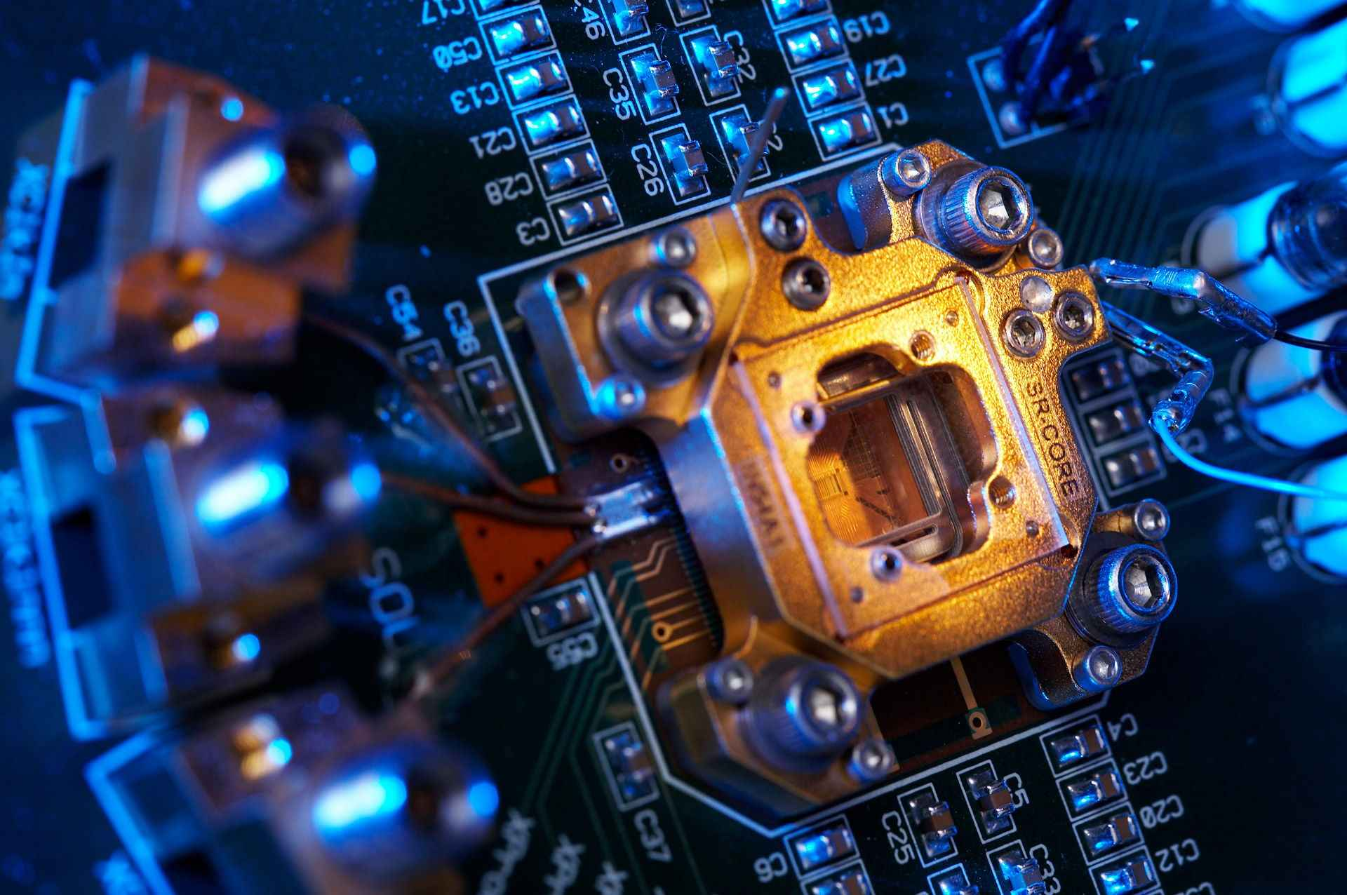 Technology Hardware Wallpaper 050