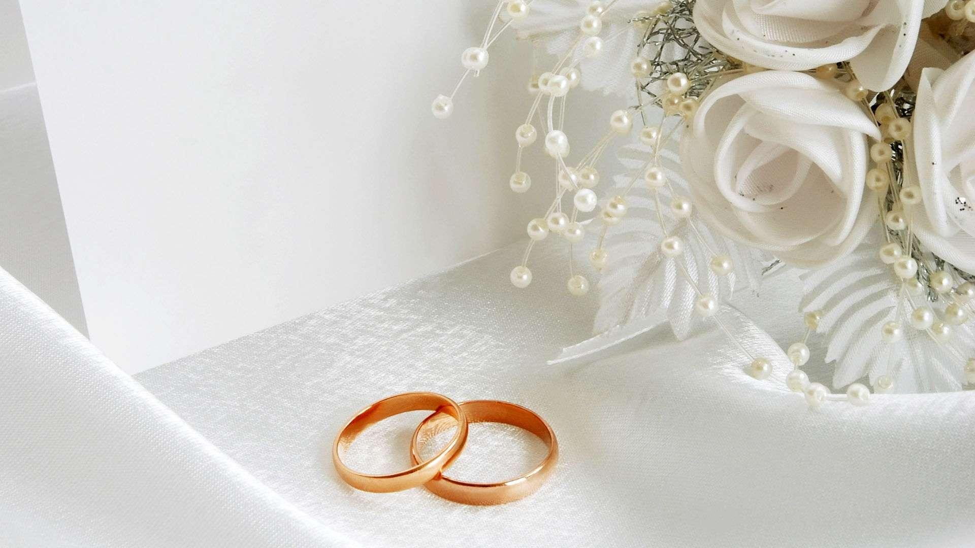 Wedding Wallpaper 063