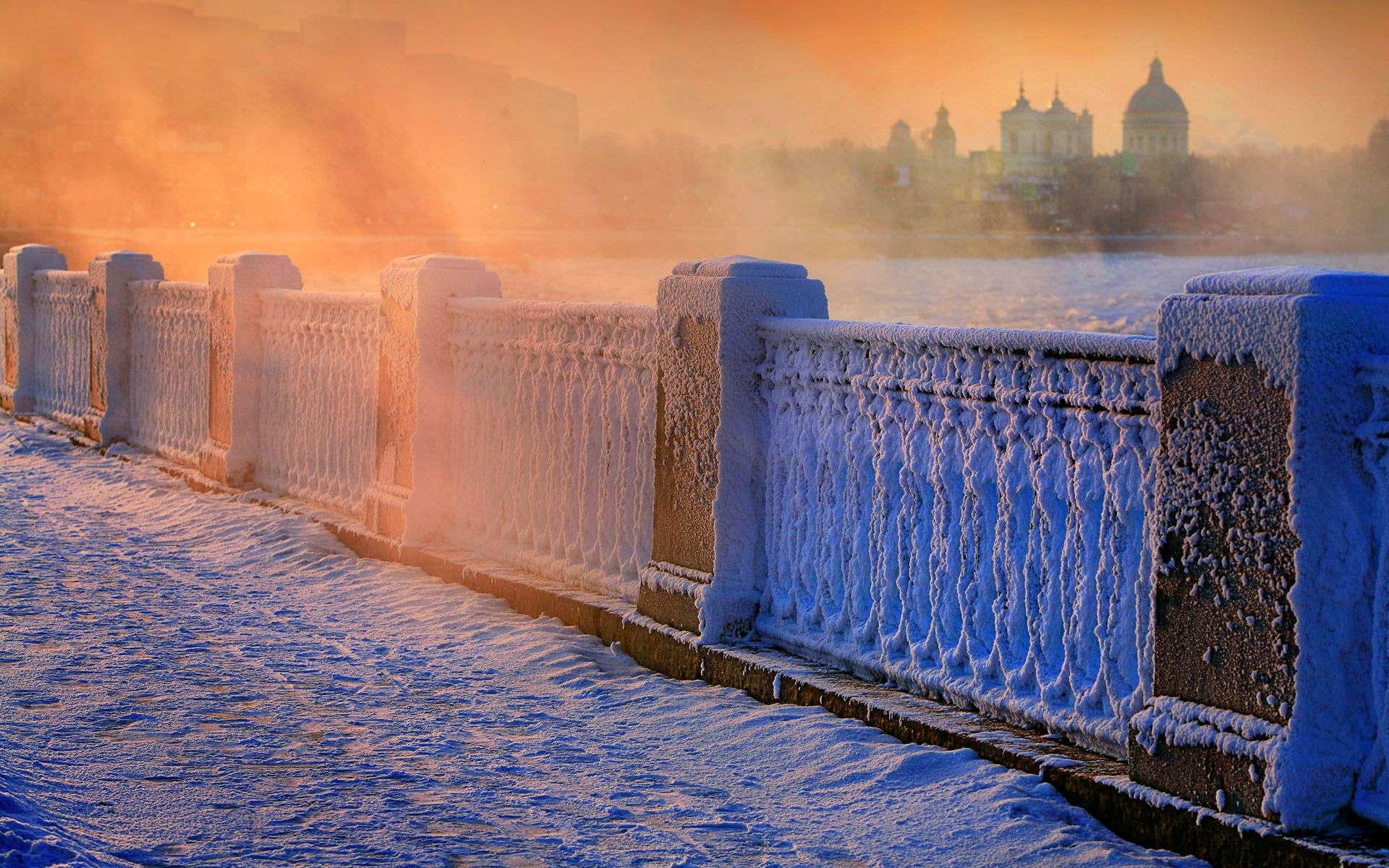 Winter Wallpaper 001