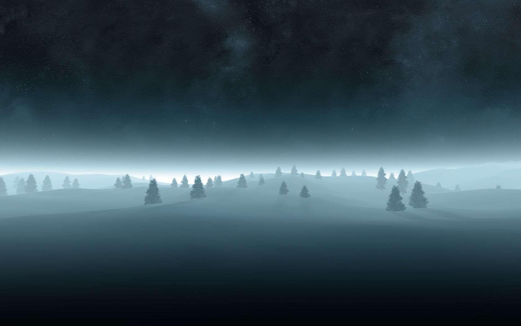 Winter Wallpaper 010