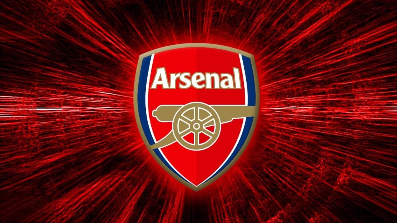 Arsenal Logo Wallpaper 13