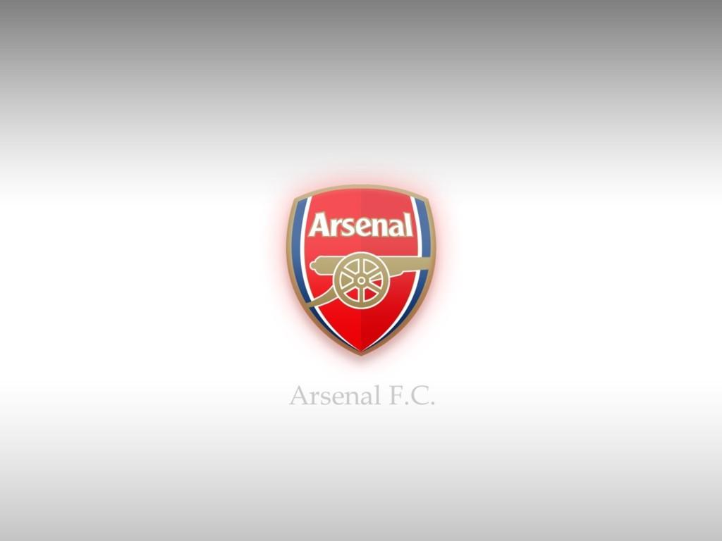 Arsenal Logo Wallpaper 14