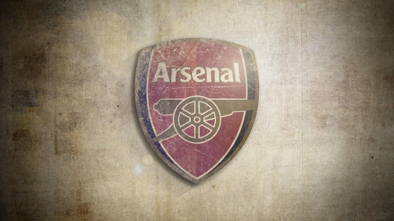 Arsenal Logo Wallpaper 4