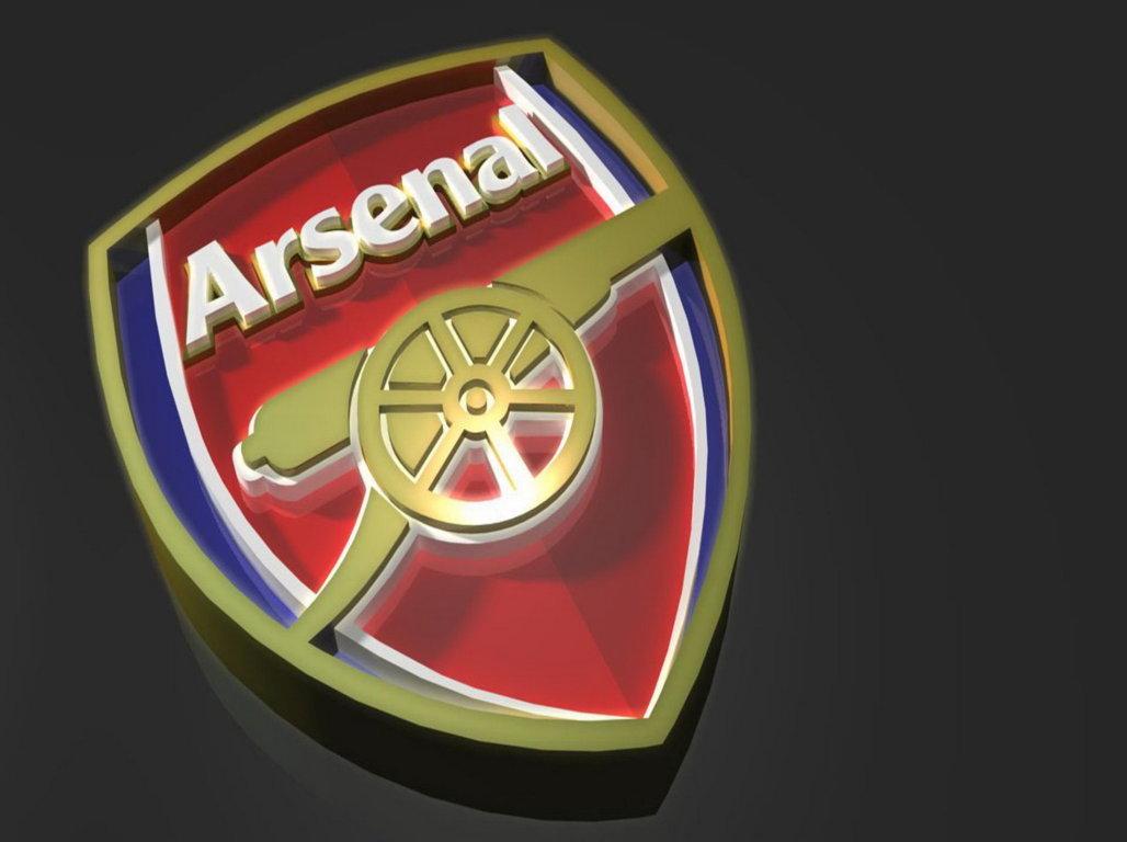 Arsenal Logo Wallpaper 6