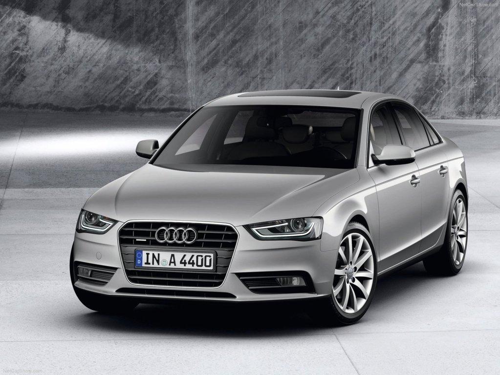 Audi A4 Wallpaper 10