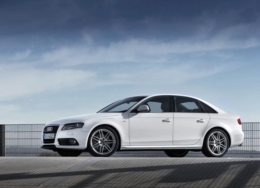 Audi A4 Wallpaper 18