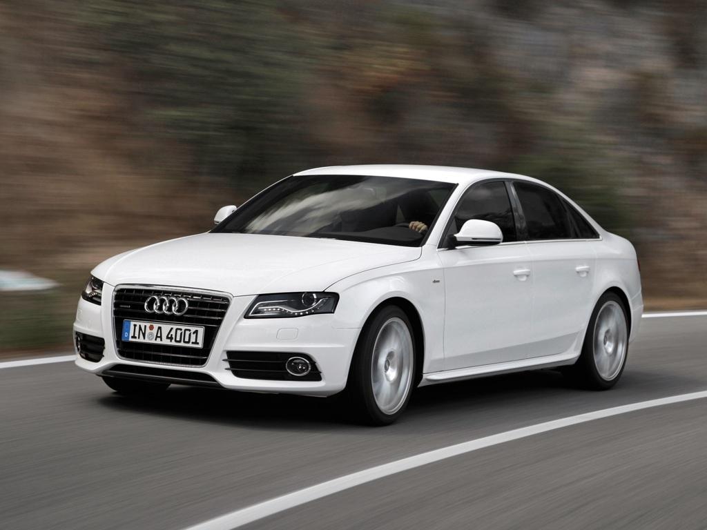 Audi A4 Wallpaper 24
