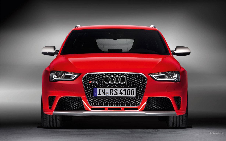 Audi A4 Wallpaper 26