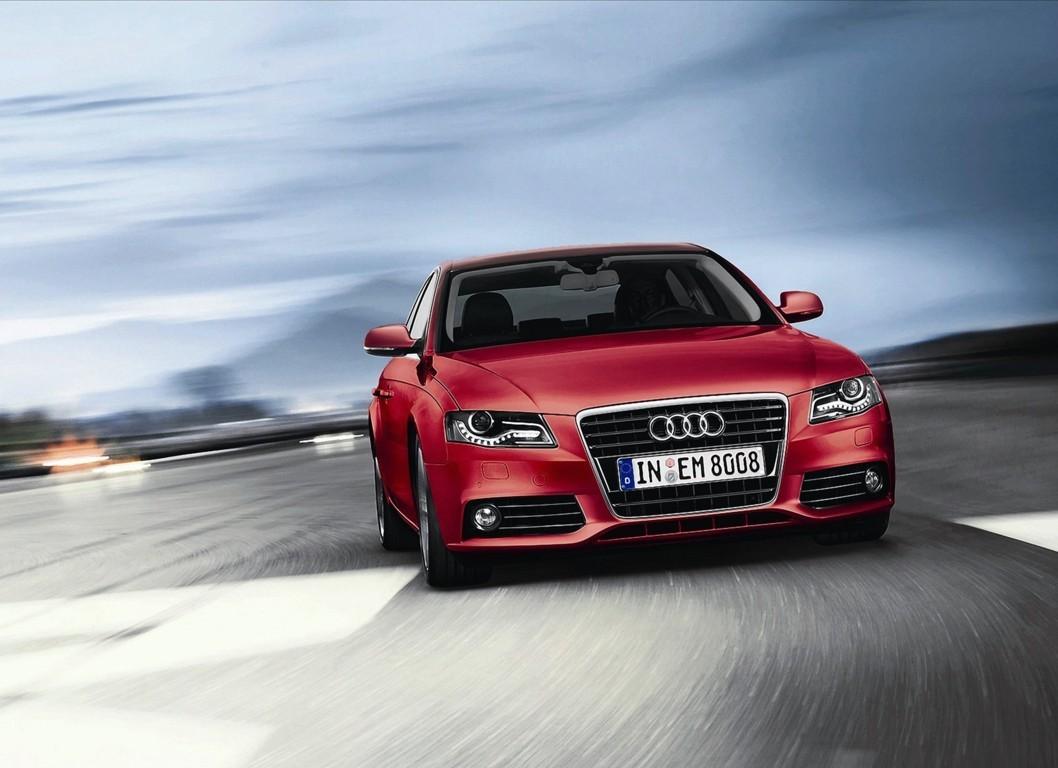 Audi A4 Wallpaper 28